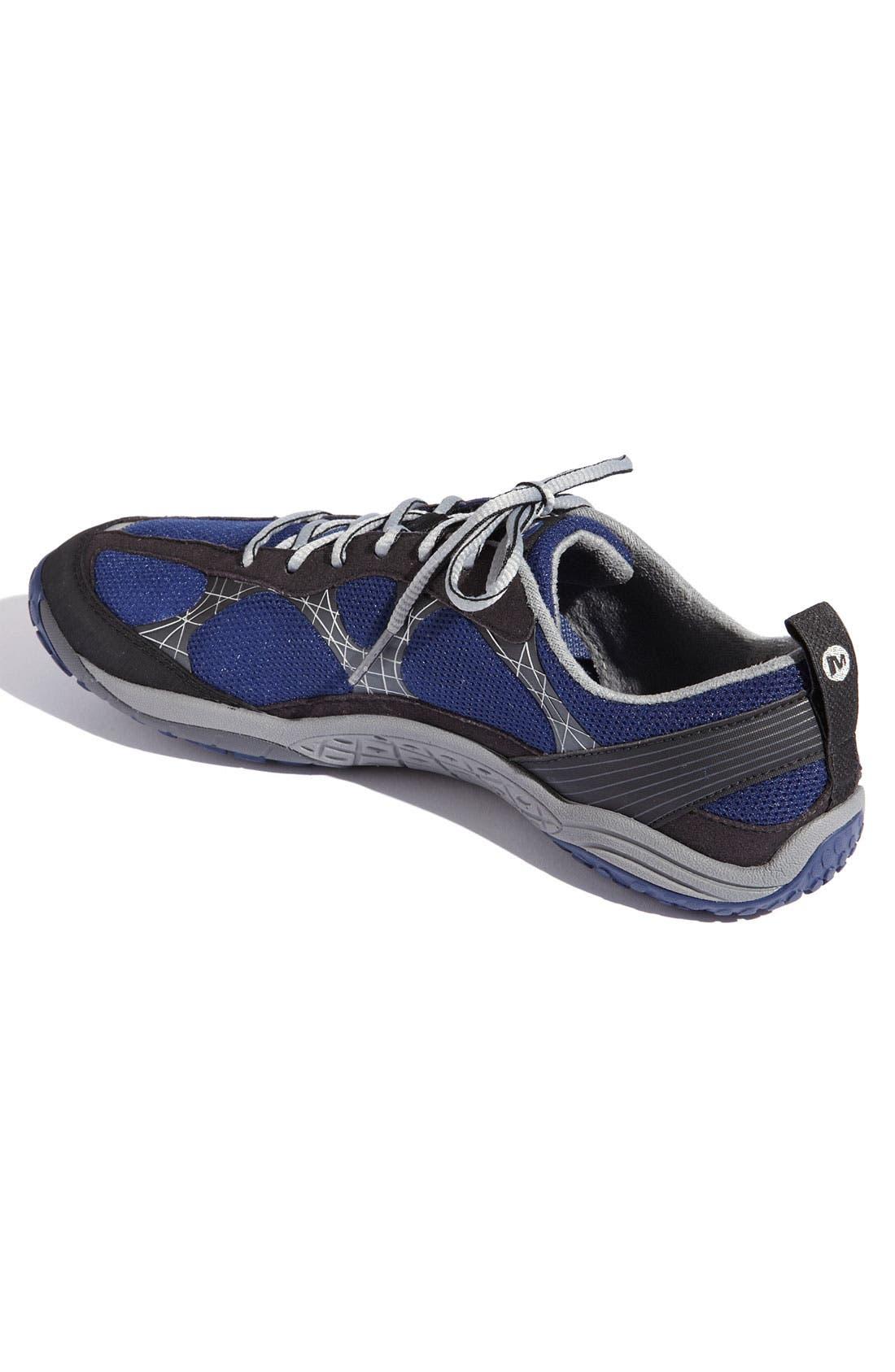 Alternate Image 2  - Merrell 'Road Glove' Running Shoe (Men)