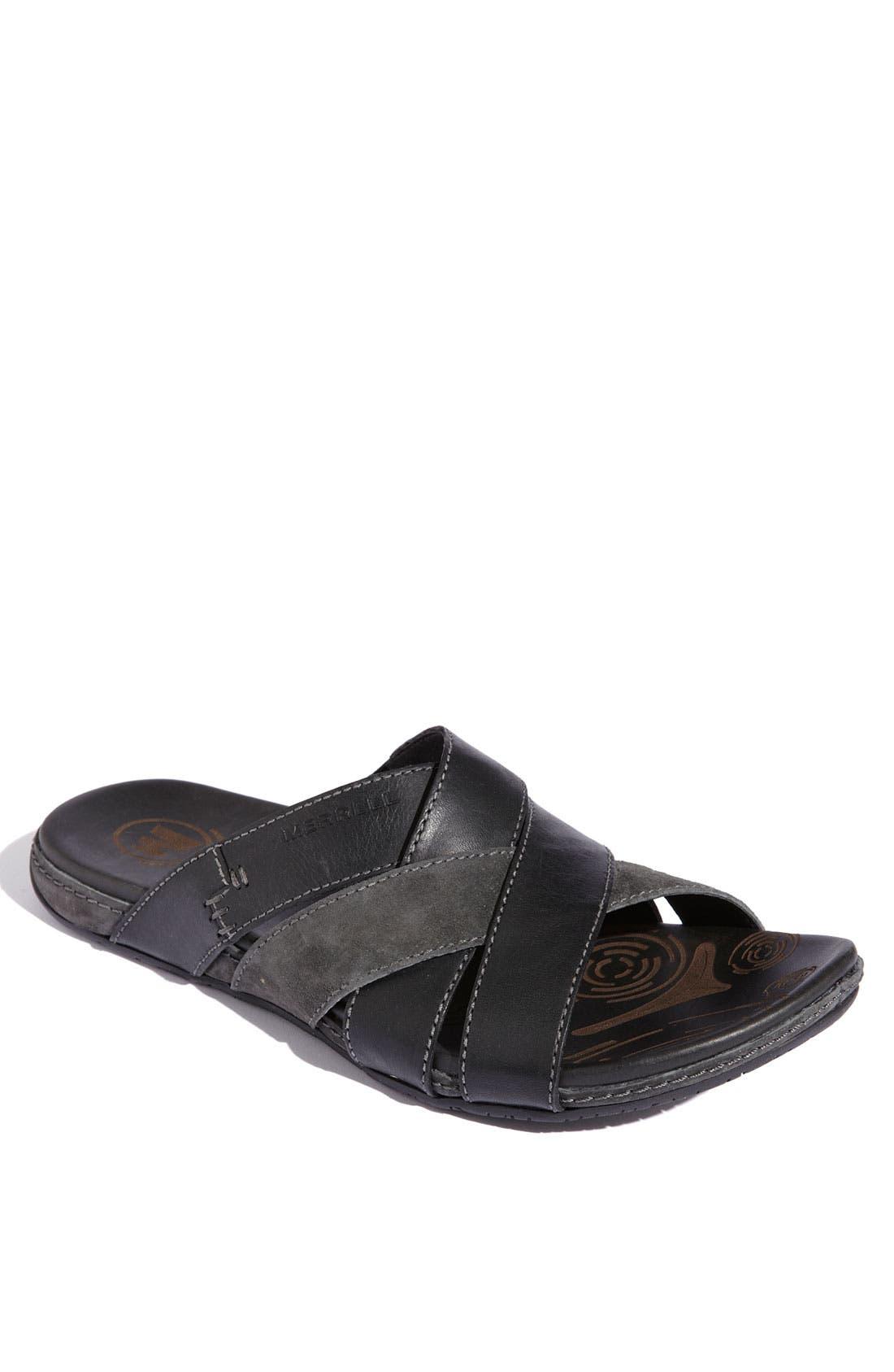 Alternate Image 1 Selected - Merrell 'Arrigo' Sandal