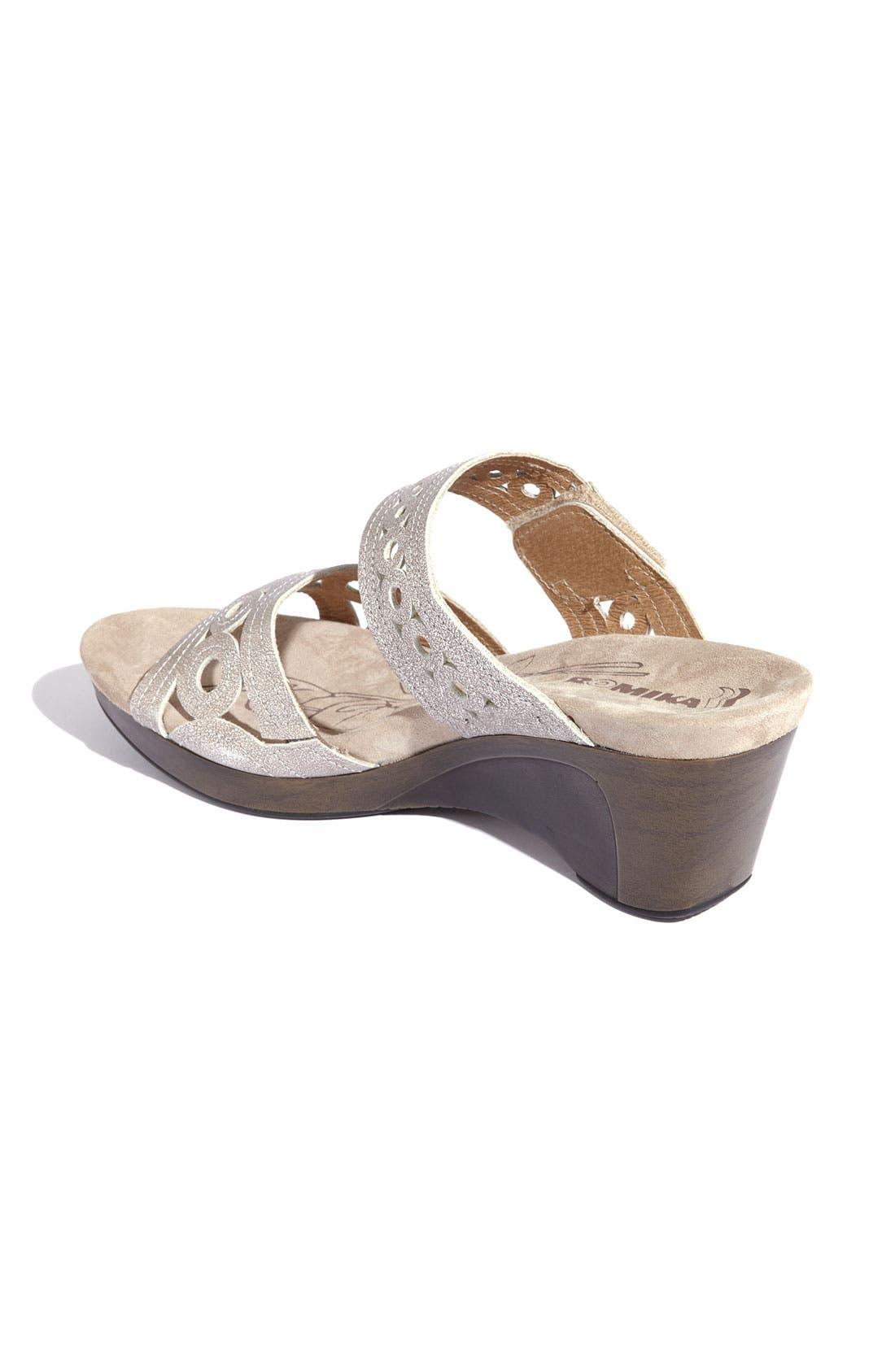 Alternate Image 2  - Romika® 'Waikiki 16' Sandal