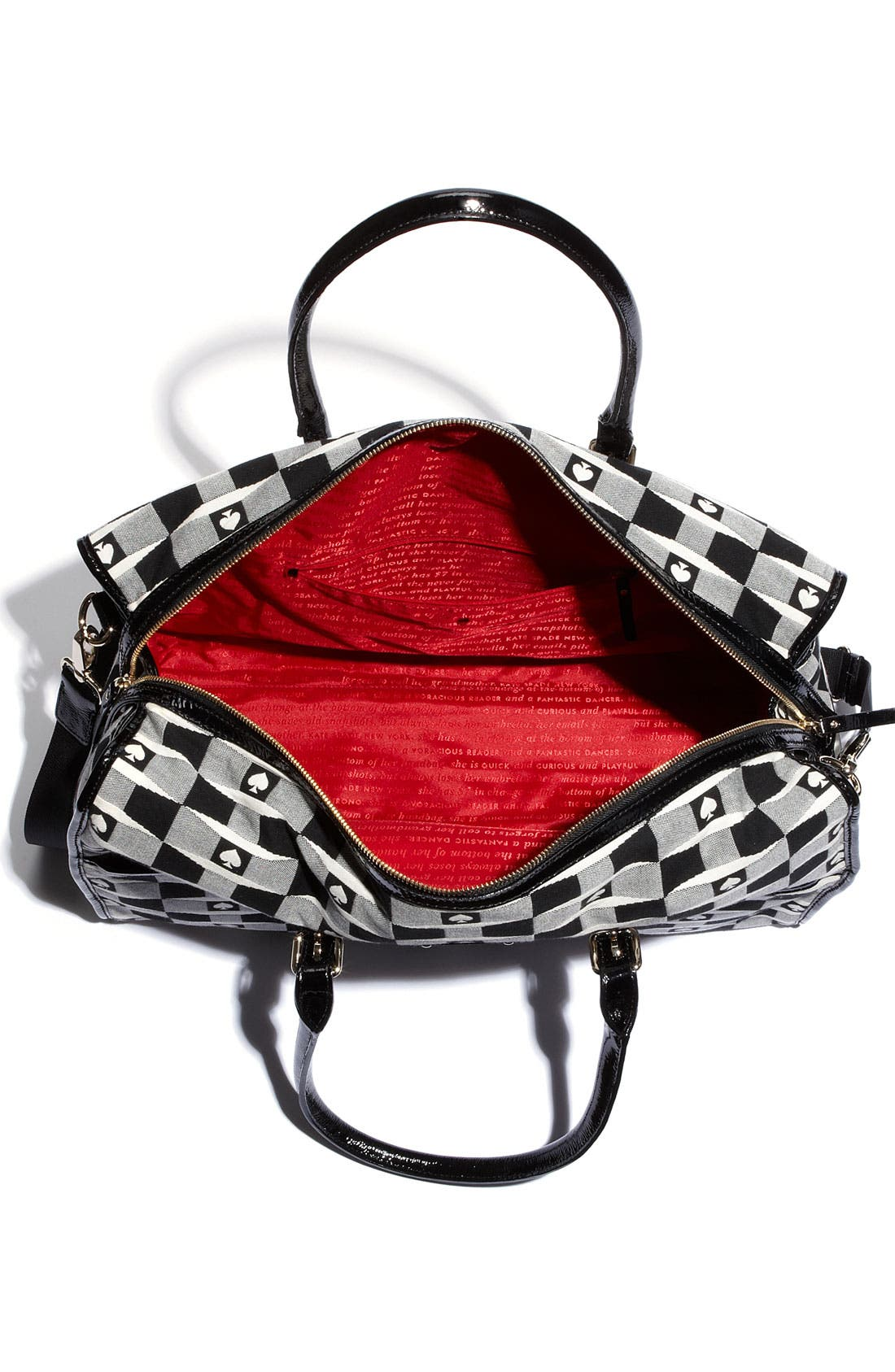 Alternate Image 3  - kate spade new york 'adara' tote