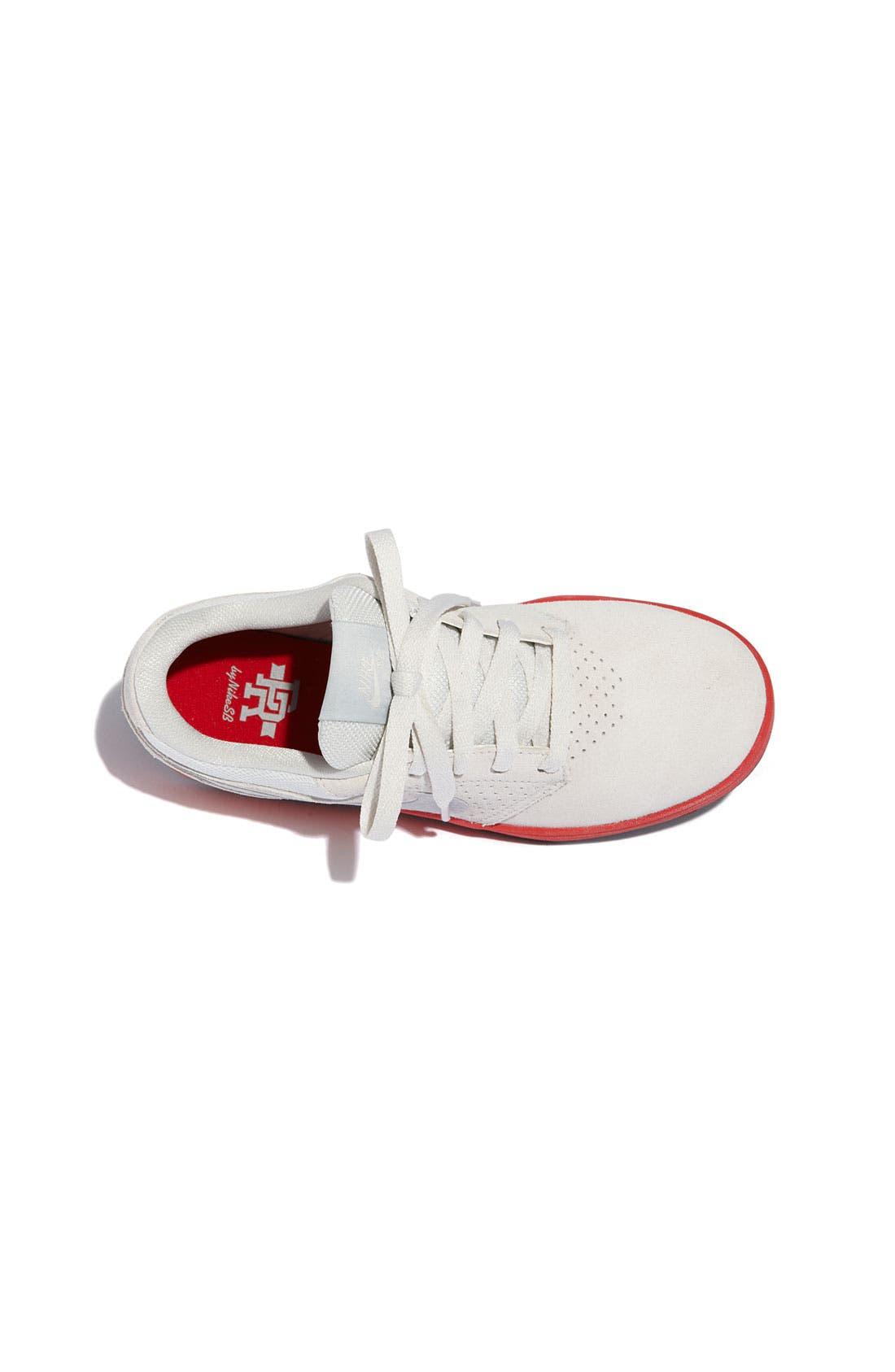 Alternate Image 3  - Nike 'Paul Rodriguez 5' Skate Shoe (Little Kid & Big Kid)