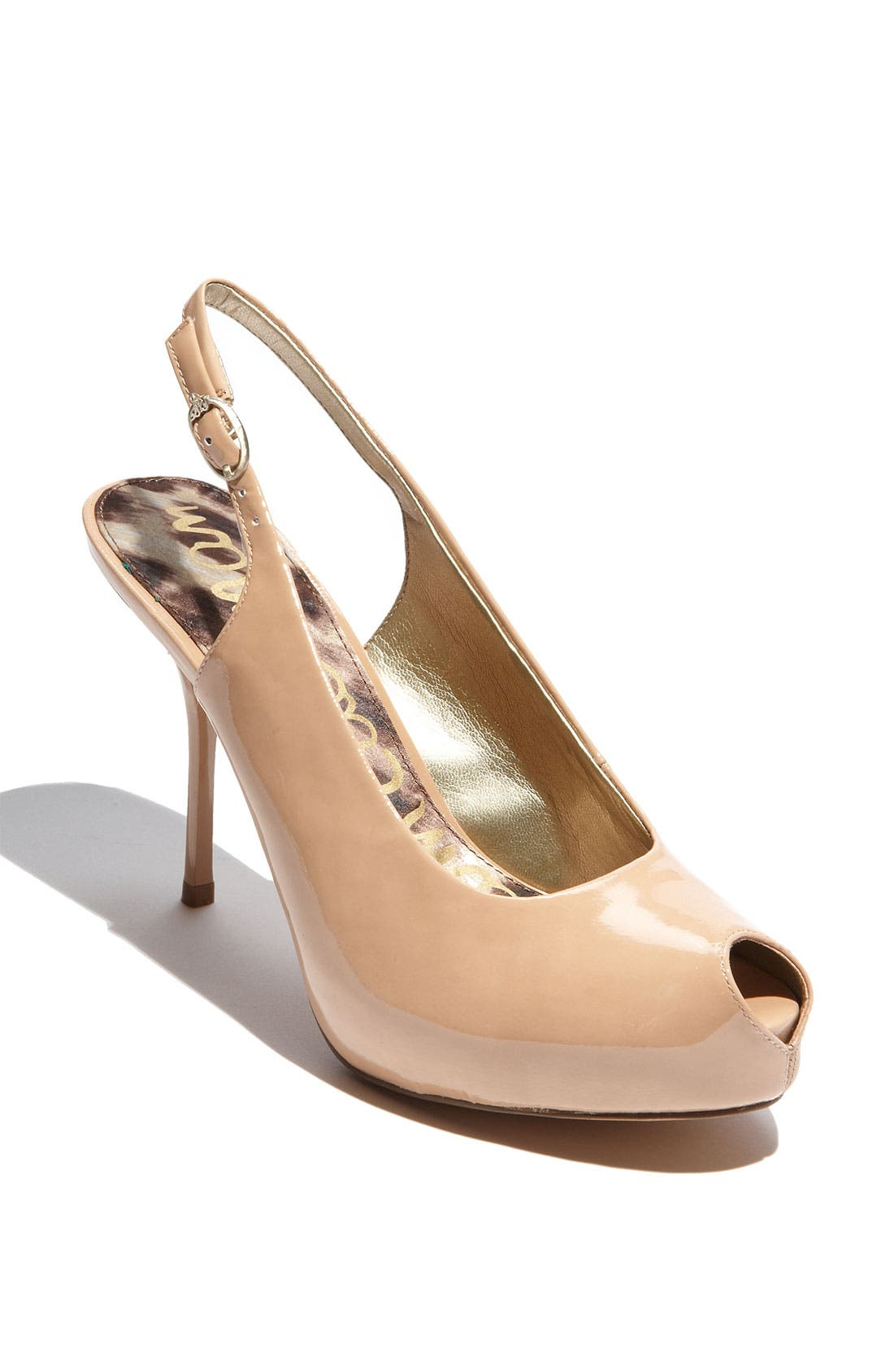 Main Image - Sam Edelman 'Evelyn' Pump