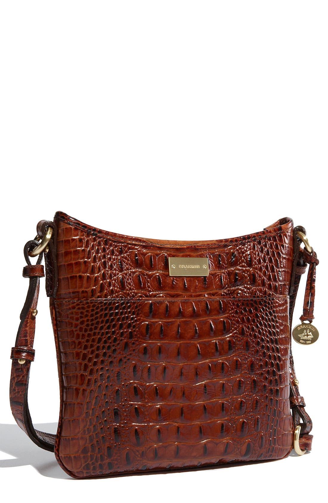 Alternate Image 1 Selected - Brahmin 'Jody' Crossbody Bag