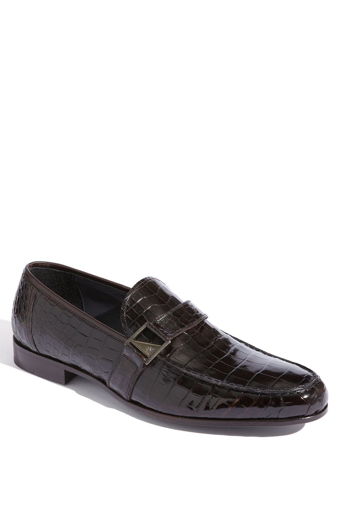 Alternate Image 1 Selected - Mezlan 'Eraldo' Loafer