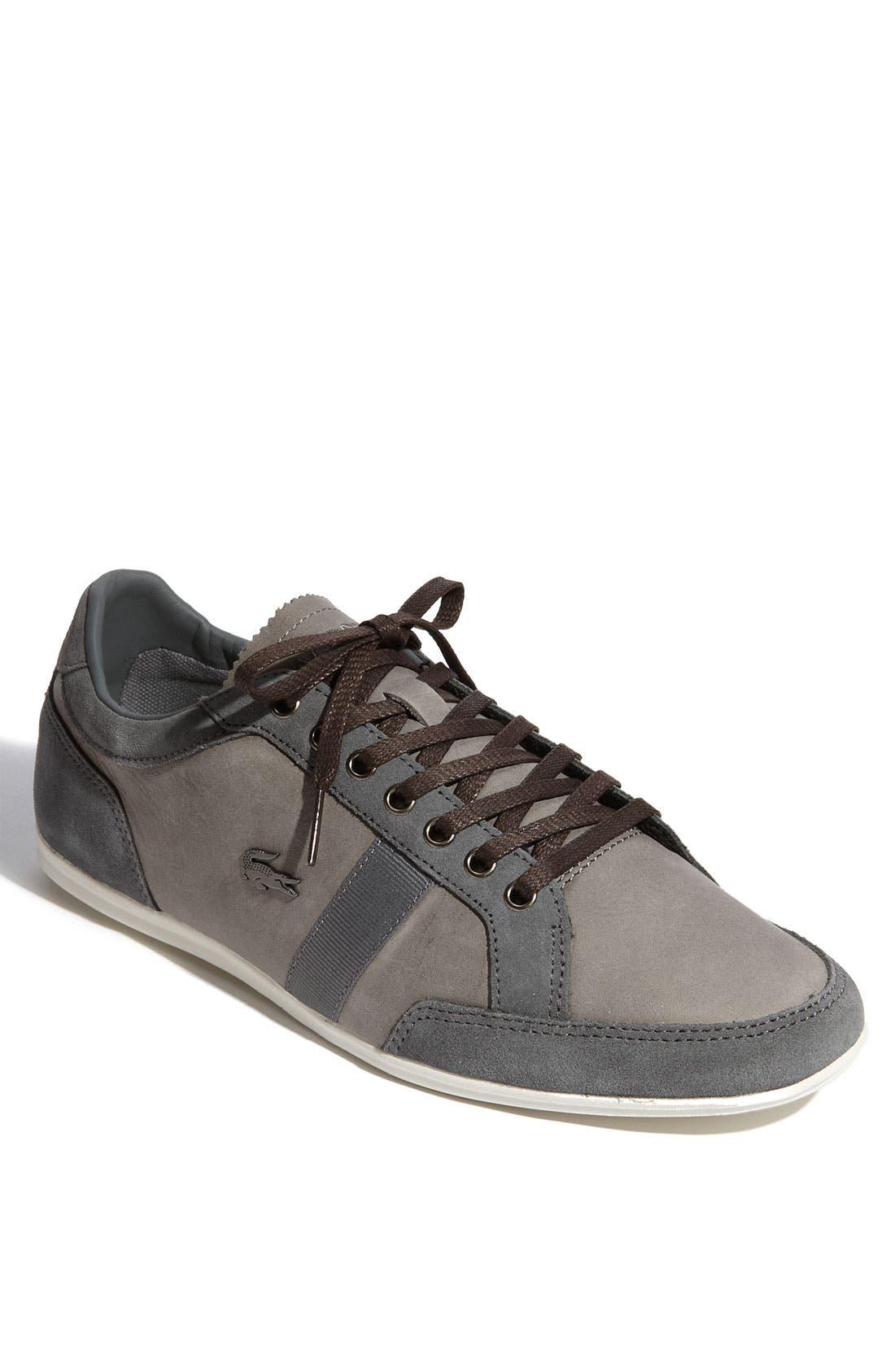 Alternate Image 1 Selected - Lacoste 'Alisos' Sneaker