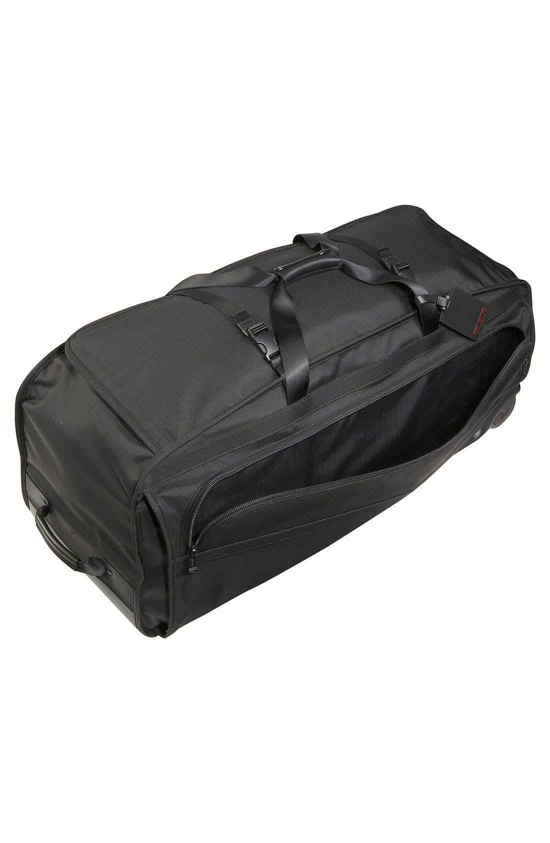 Alternate Image 2  - Tumi 'Alpha - Extra Large' Wheeled Duffel Bag