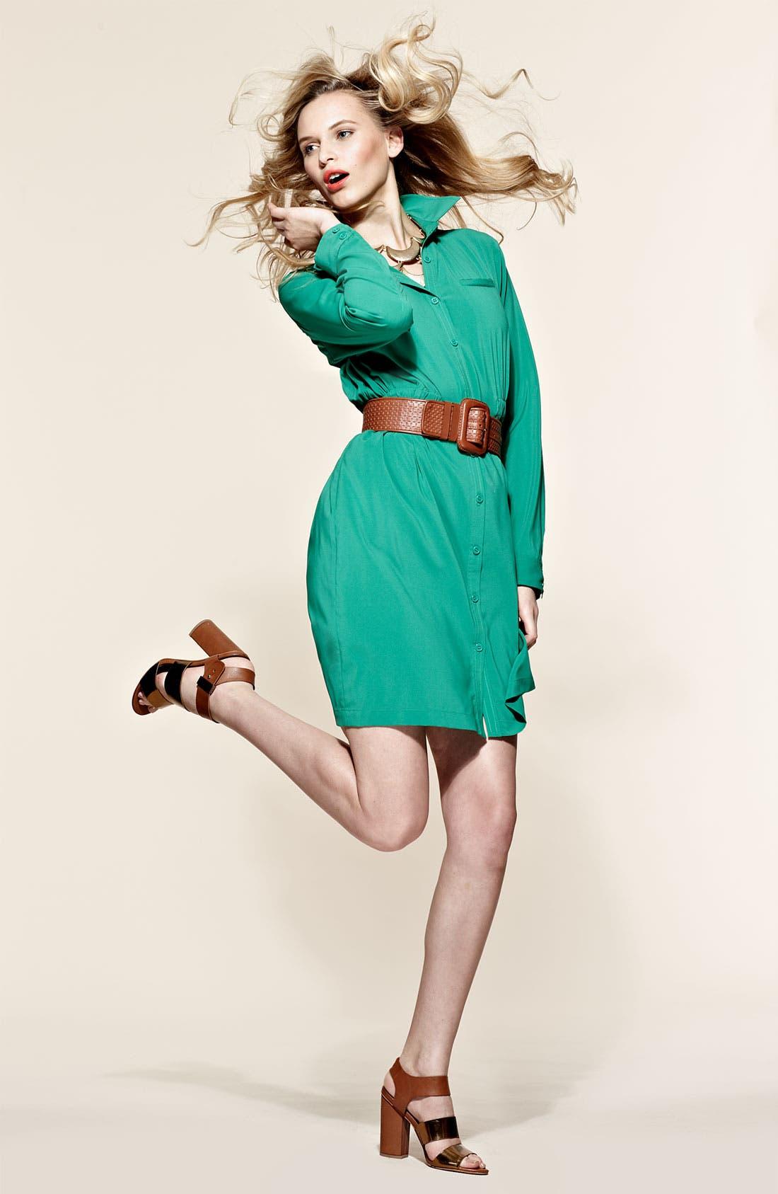 Alternate Image 6  - Sam Edelman 'Yelena' Sandal