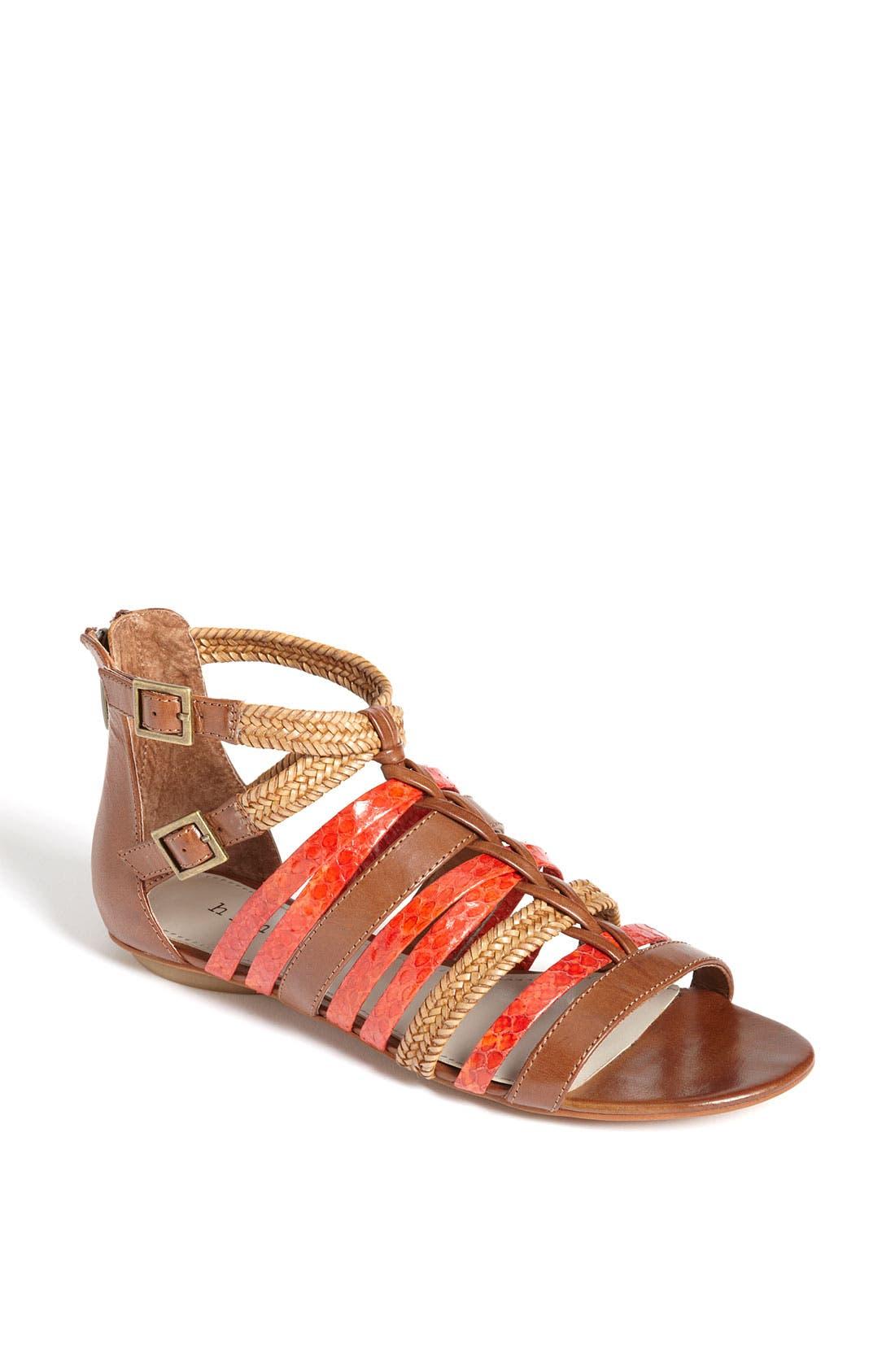 Main Image - Hinge® 'Tanner' Sandal