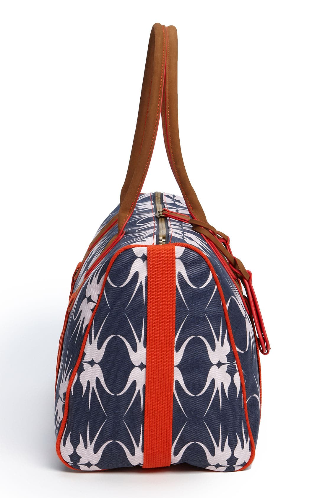 Alternate Image 2  - Loquita 'Large' Canvas Duffel