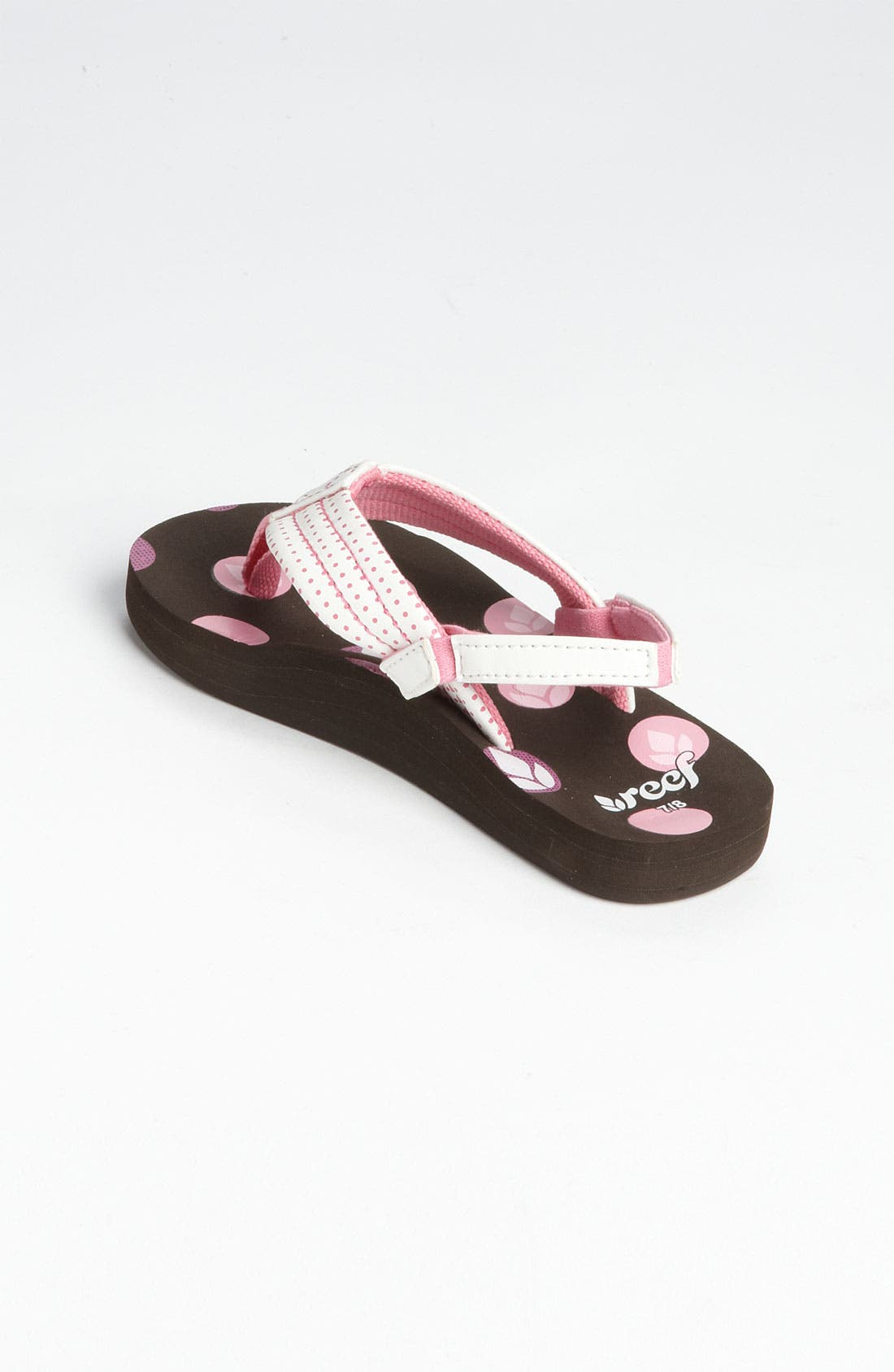 Alternate Image 2  - Reef 'Little Ahi' Sandal (Walker, Toddler, Little Kid & Big Kid)