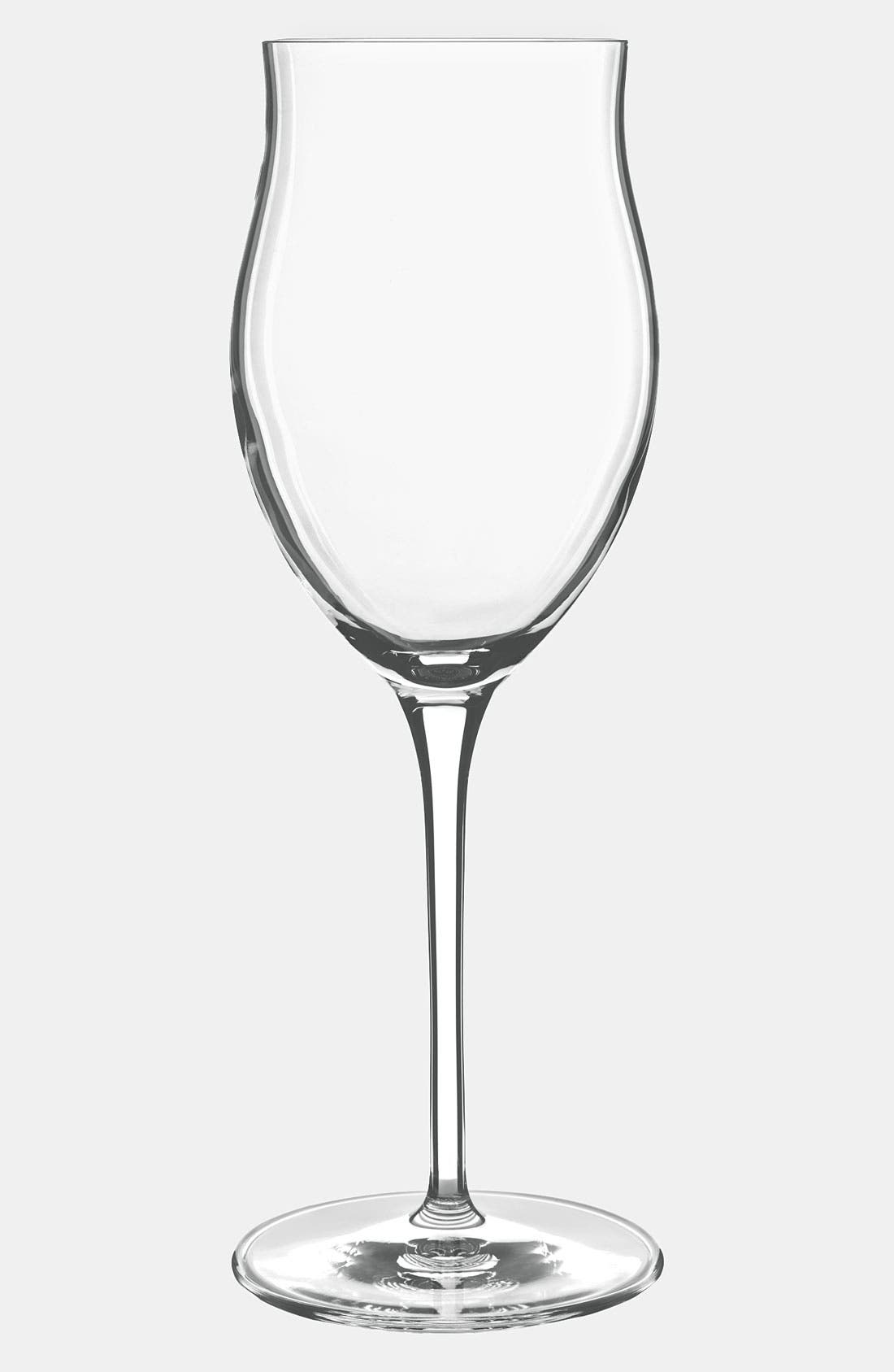 Alternate Image 2  - Luigi Bormioli 'Wine Profiles - Pink Wines' Wine Glasses (Set of 2)