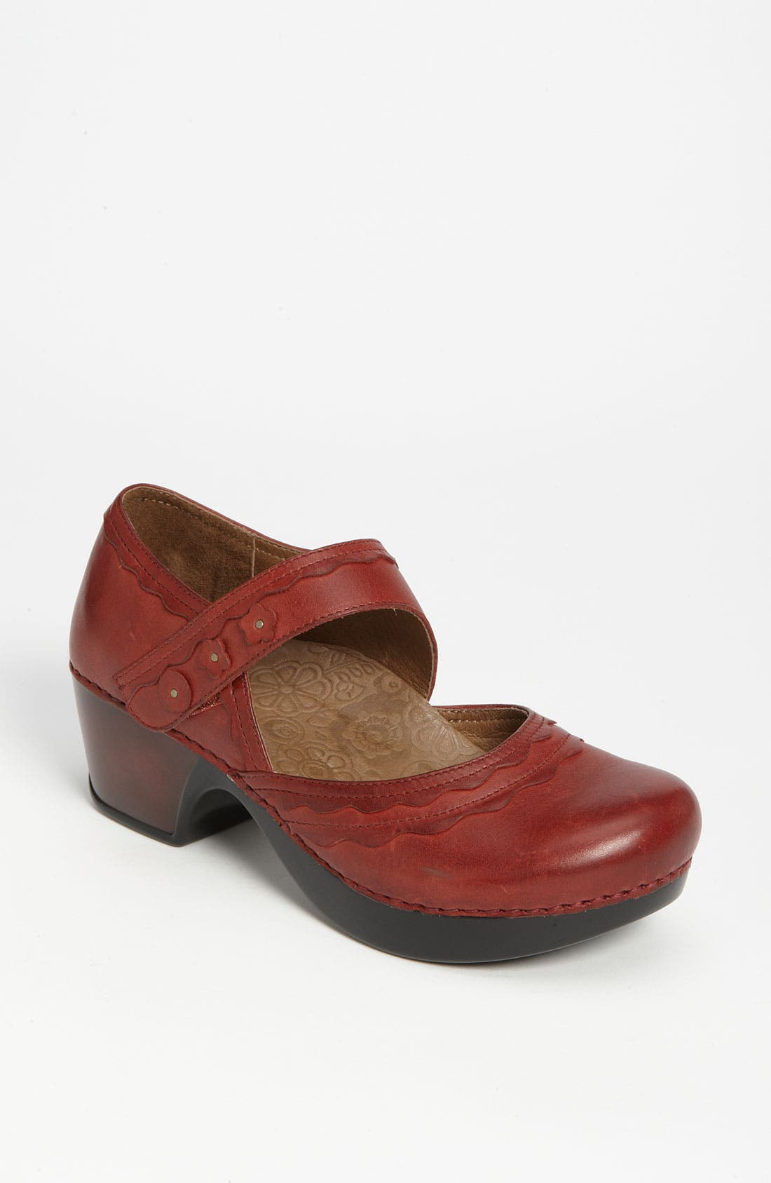 Alternate Image 1 Selected - Dansko 'Harlow' Clog