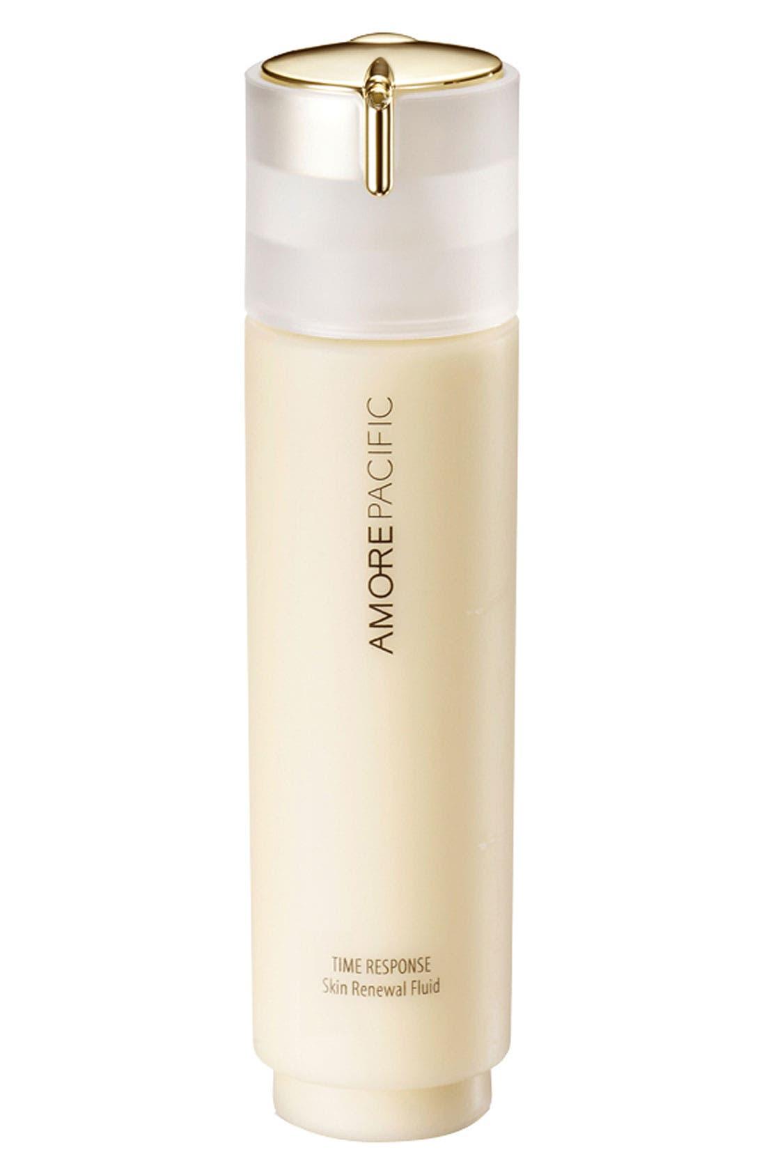 AMOREPACIFIC Time Response Skin Renewal Fluid