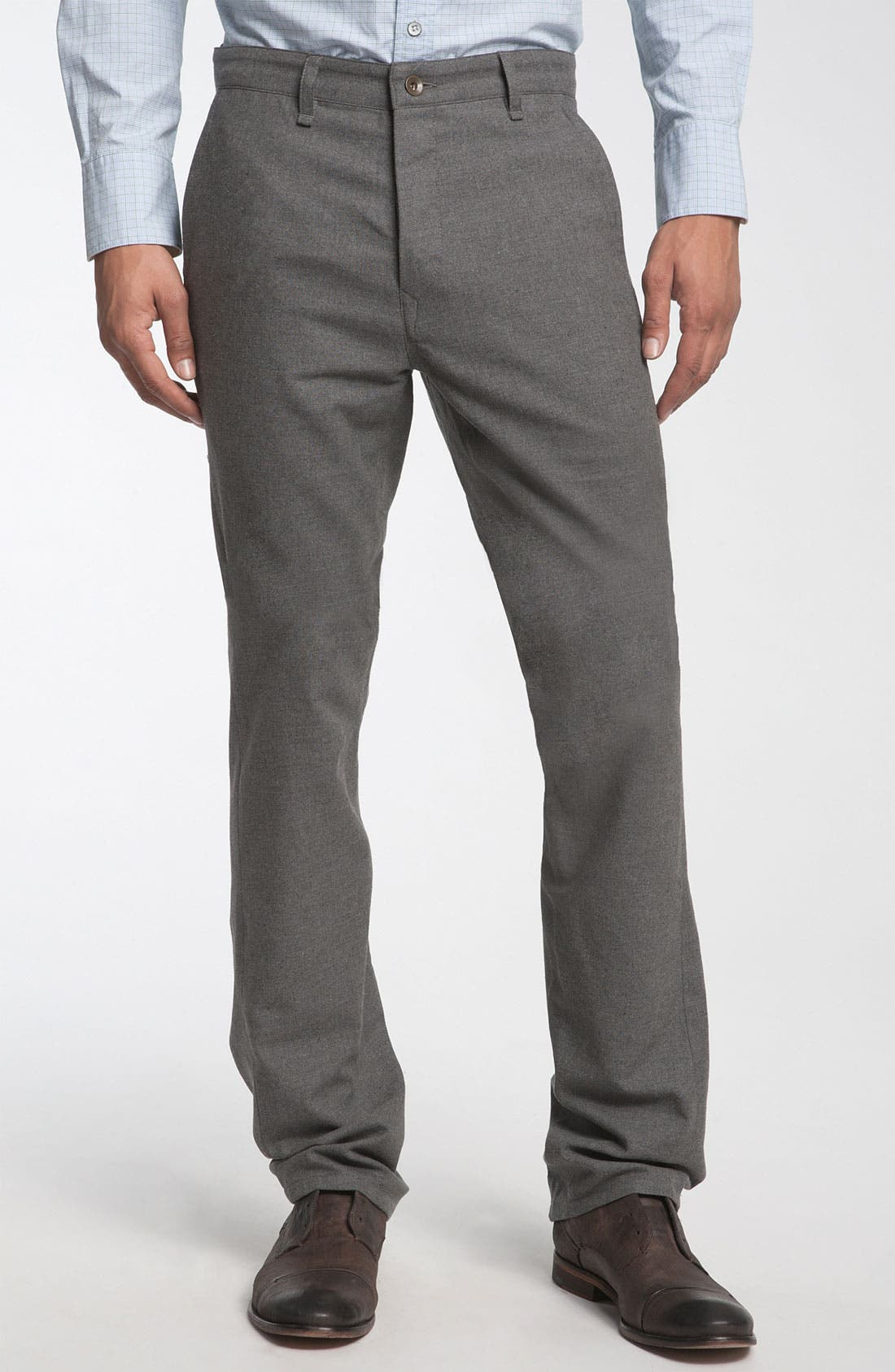 Alternate Image 1 Selected - rag & bone 'Blade III' Cotton Pants