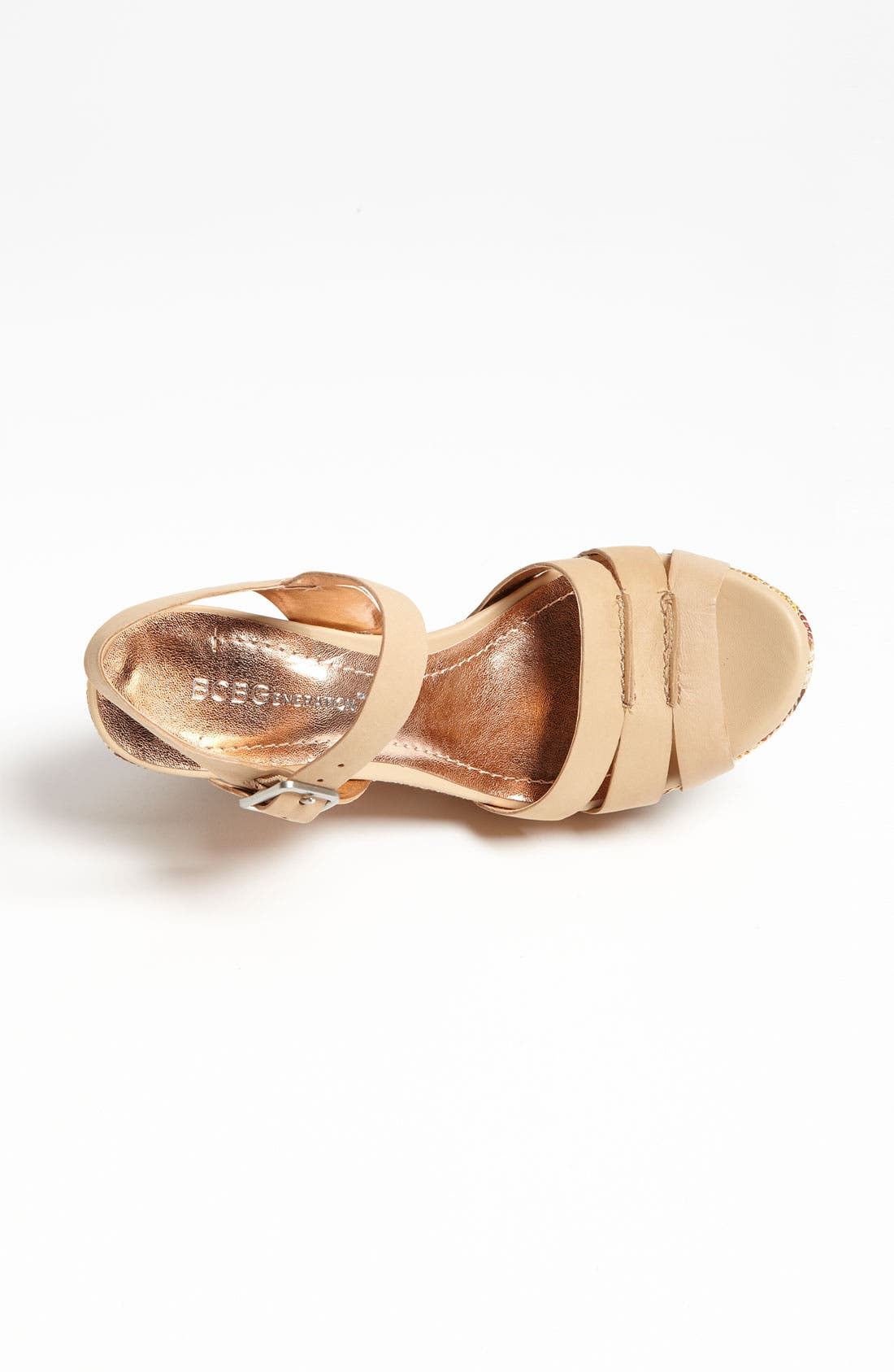 Alternate Image 3  - BCBGeneration 'Perrin' Sandal