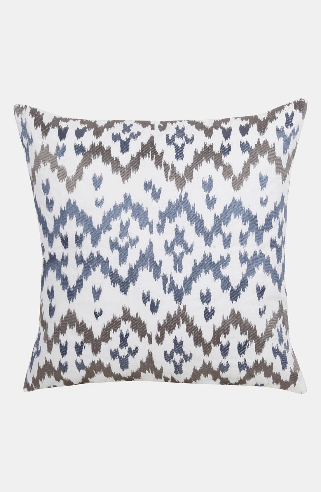 Alternate Image 1 Selected - Blissliving Home 'Ikat Deep Sea' Pillow