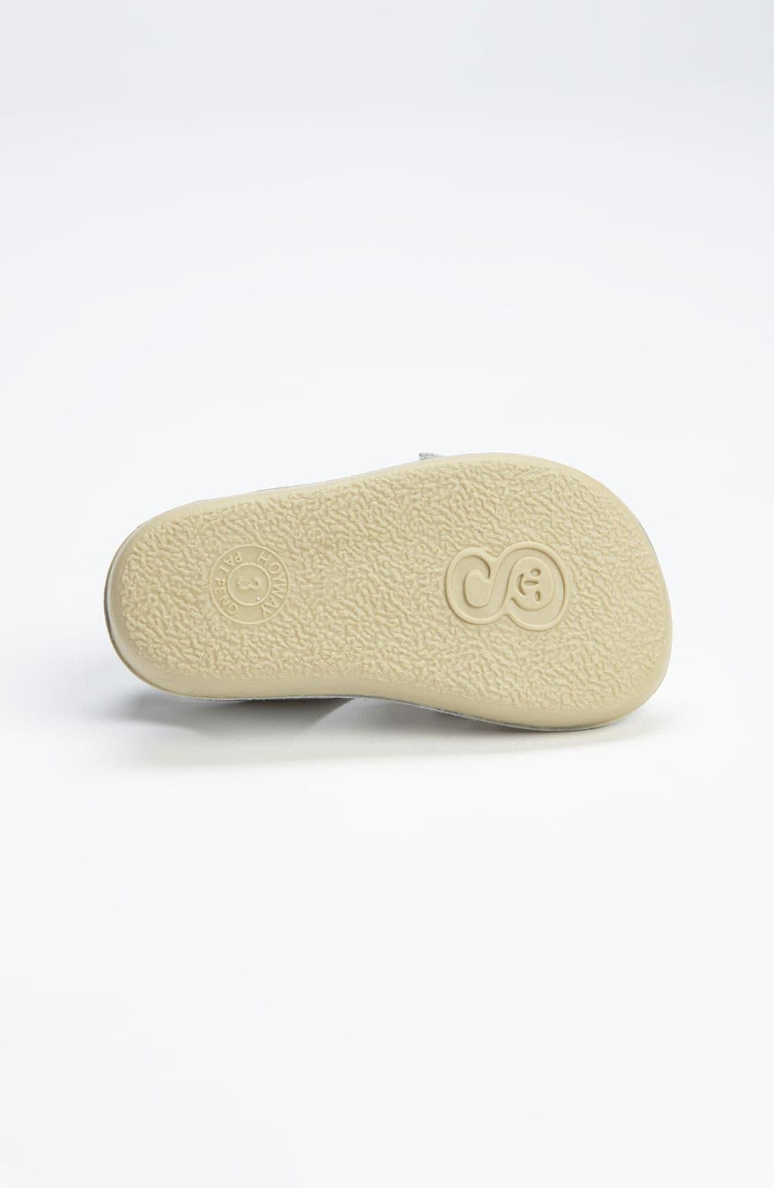 Alternate Image 4  - Salt Water Sandals by Hoy 'Sea Wee' Sandal (Baby)