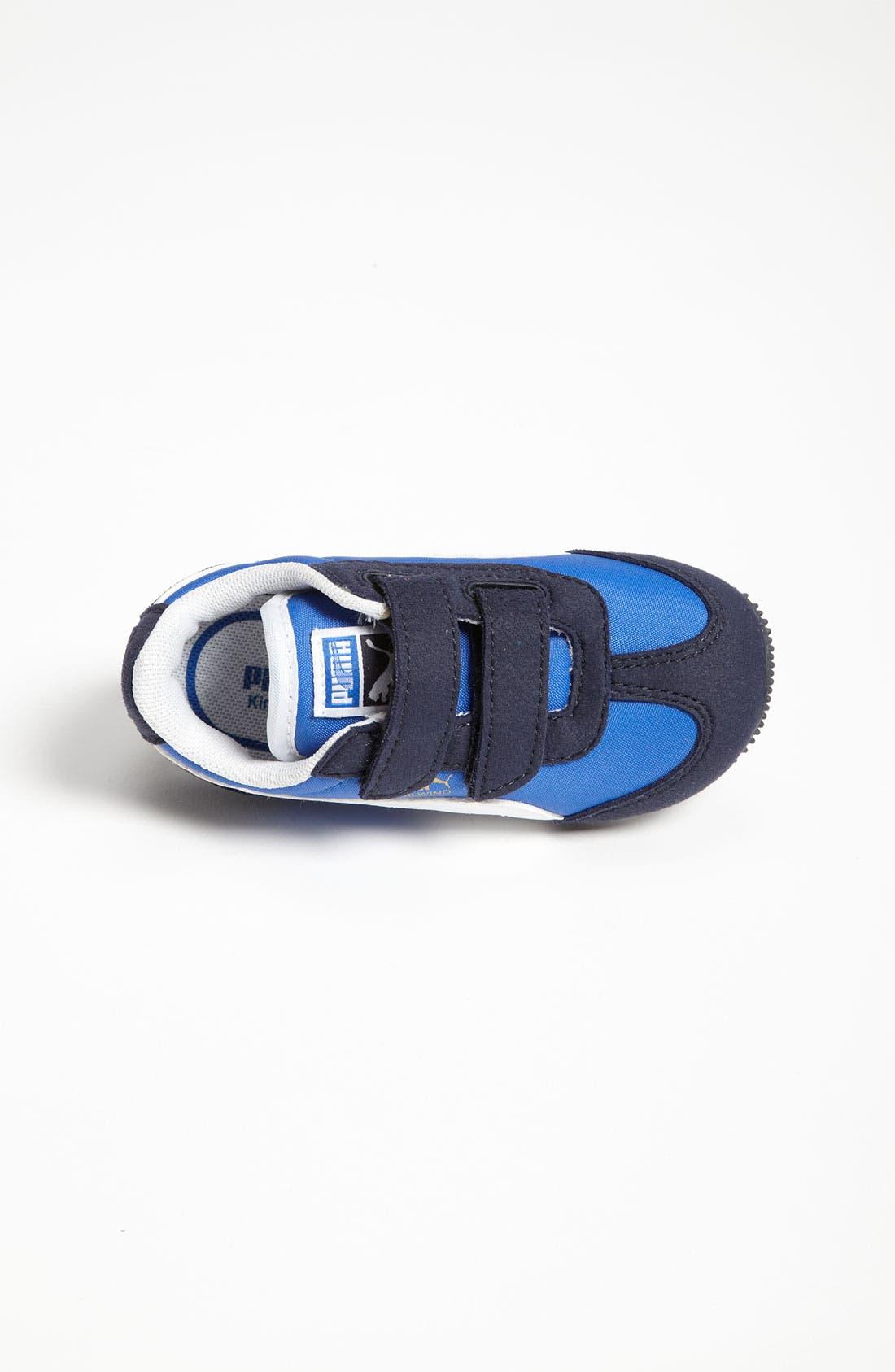 Alternate Image 3  - PUMA 'Whirlwind' Sneaker (Baby, Walker, Toddler, Little Kid & Big Kid)
