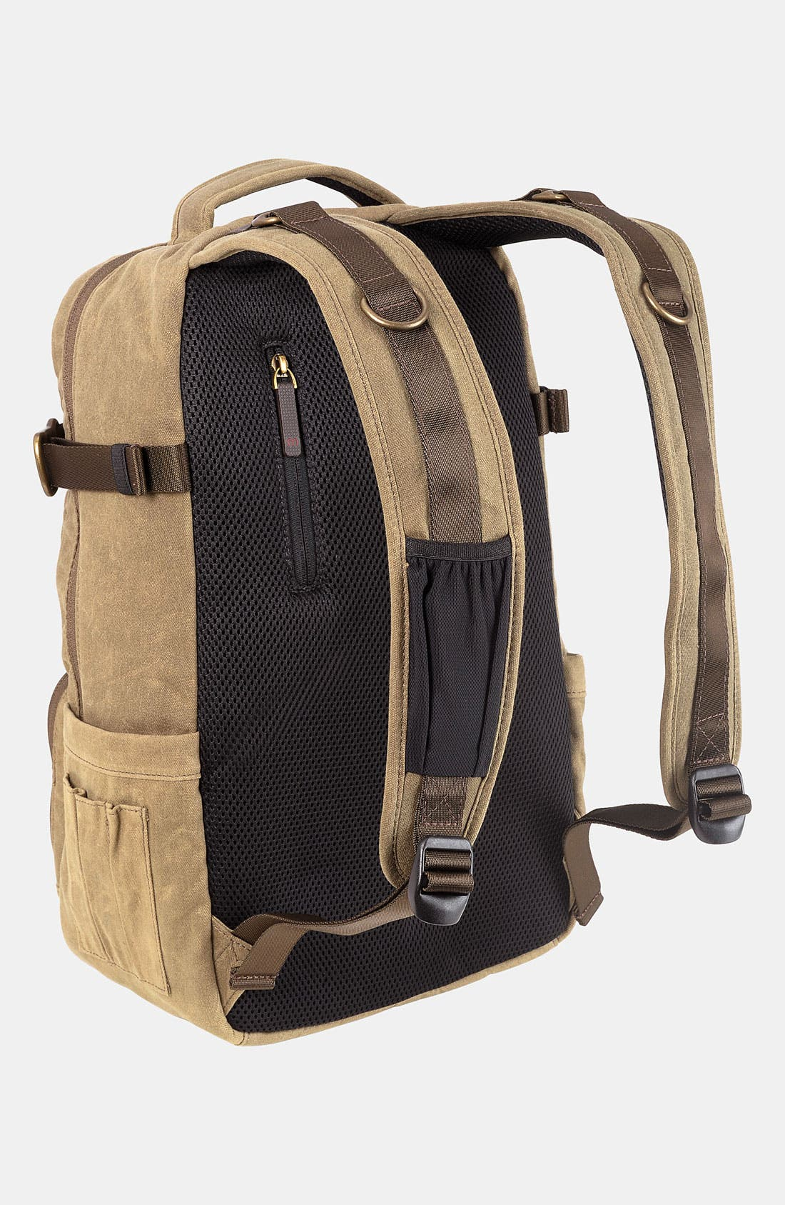 Alternate Image 2  - Tumi 'T-Tech Icon - Melville' Zip Top BriefPack®