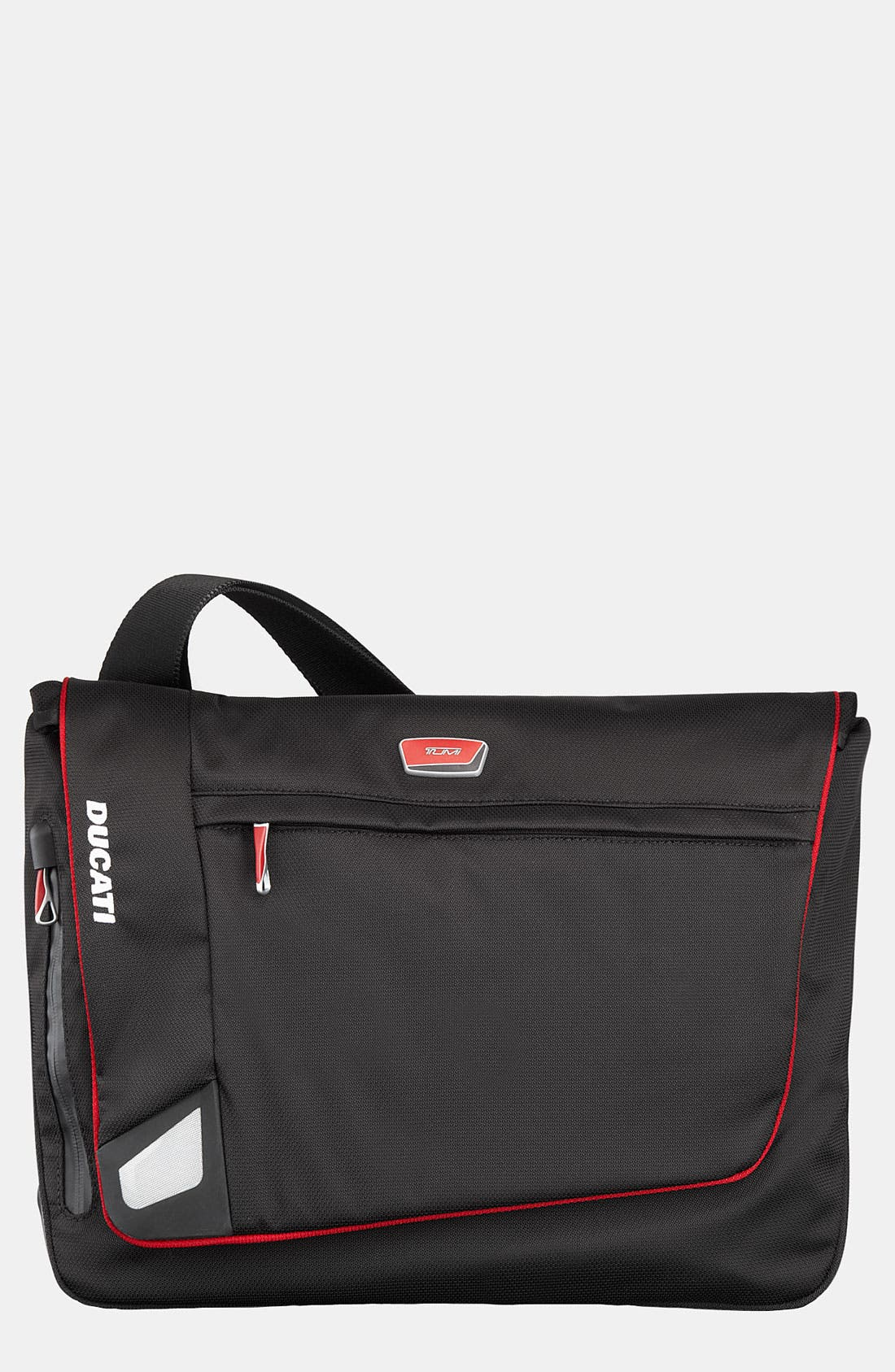 Alternate Image 1 Selected - Tumi 'Ducati - Multistrada' Laptop Messenger Bag