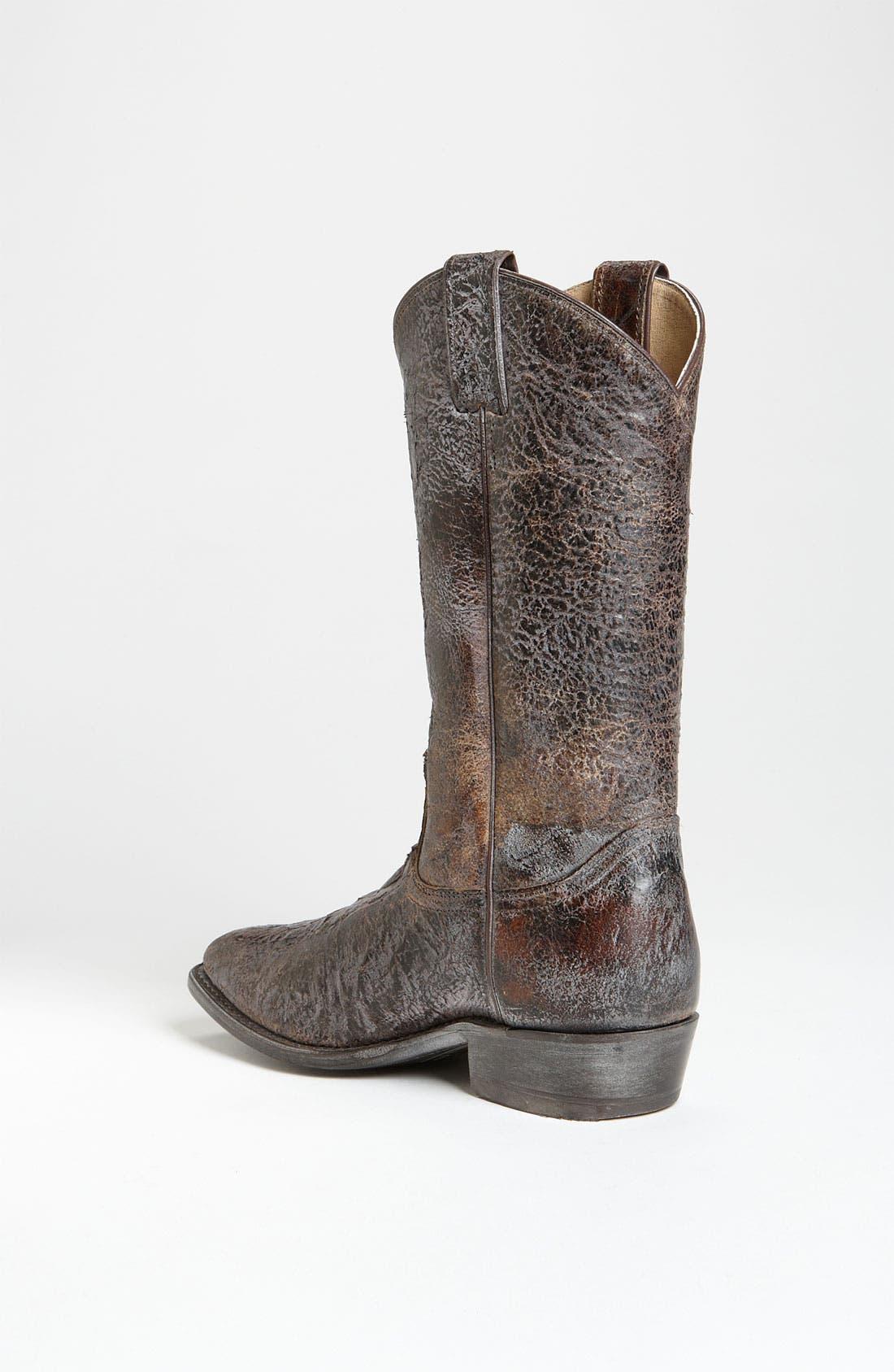 Alternate Image 2  - Frye 'Billy' Boot