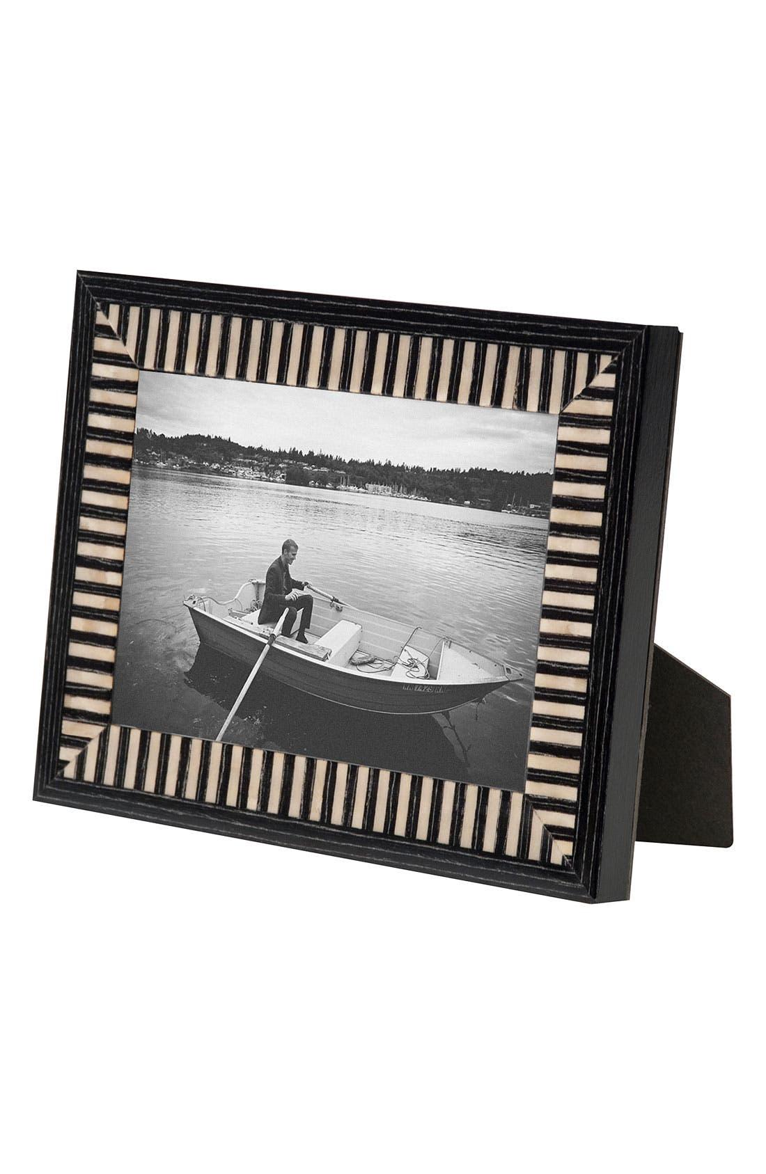 Alternate Image 3  - Bella Moulding 'Liberace' Picture Frame