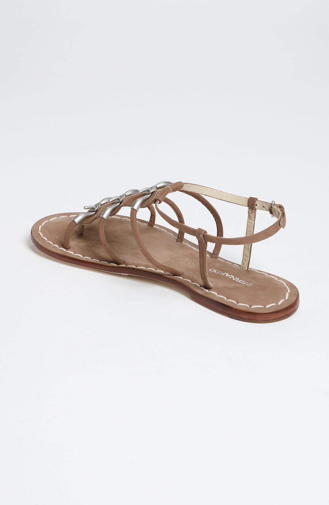 Alternate Image 2  - Bernardo Footwear Maia Sandal