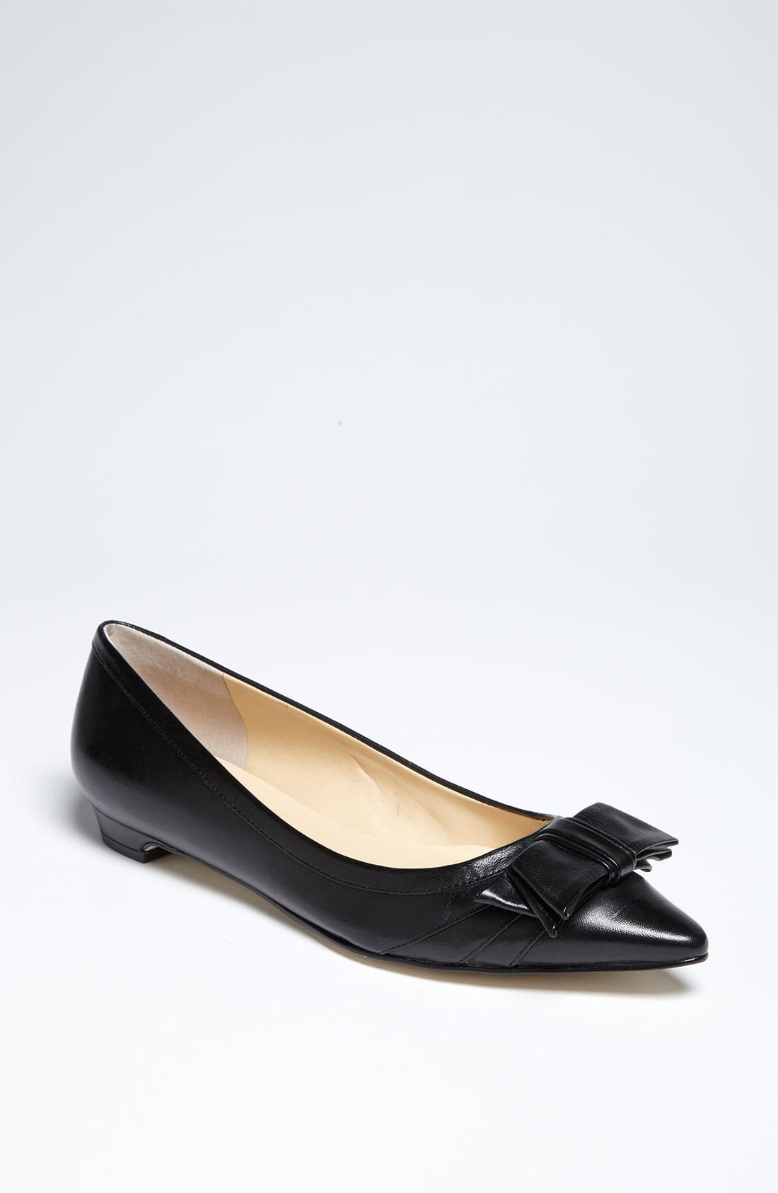 Main Image - Ivanka Trump 'Abello' Flat (Nordstrom Exclusive)