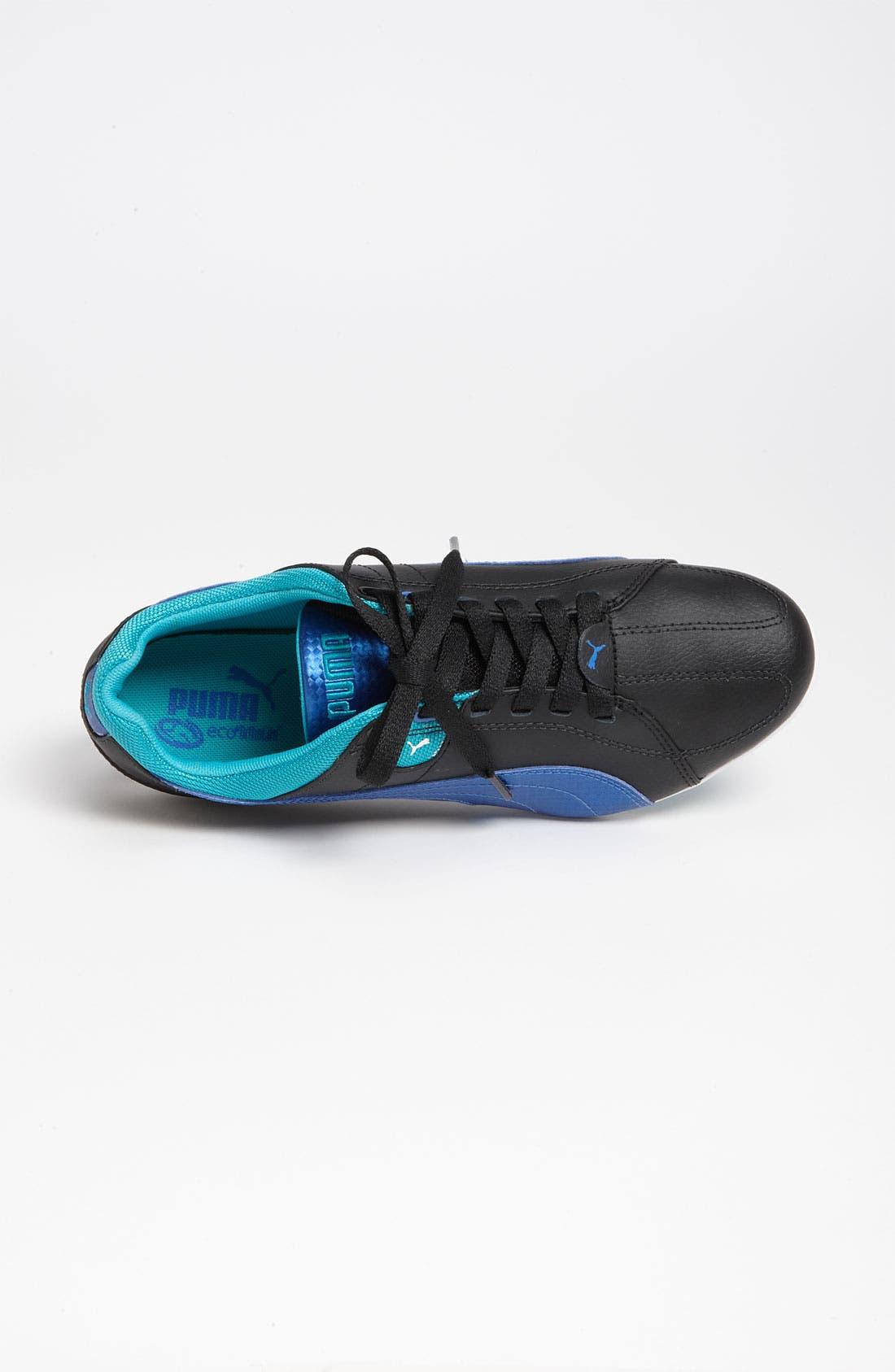 Alternate Image 3  - PUMA 'Track Cat' Sneaker (Women)
