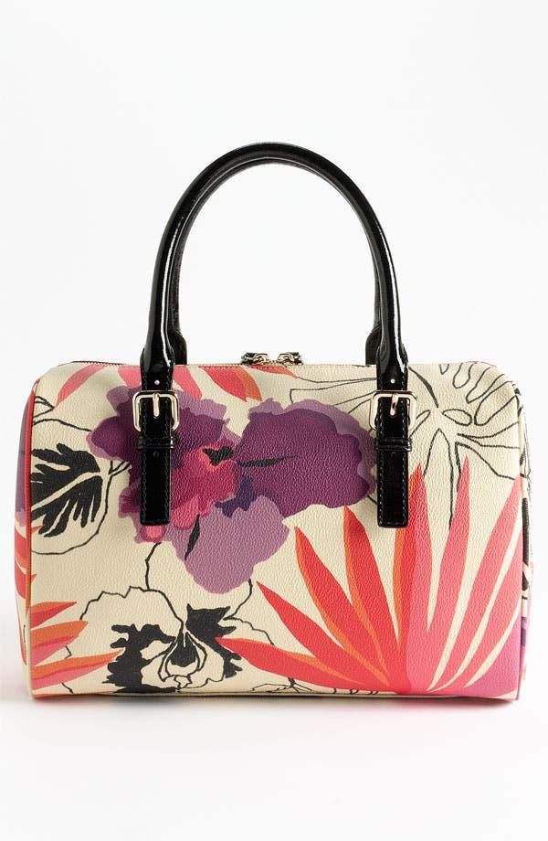 Alternate Image 4  - kate spade new york 'island flor - melinda' satchel