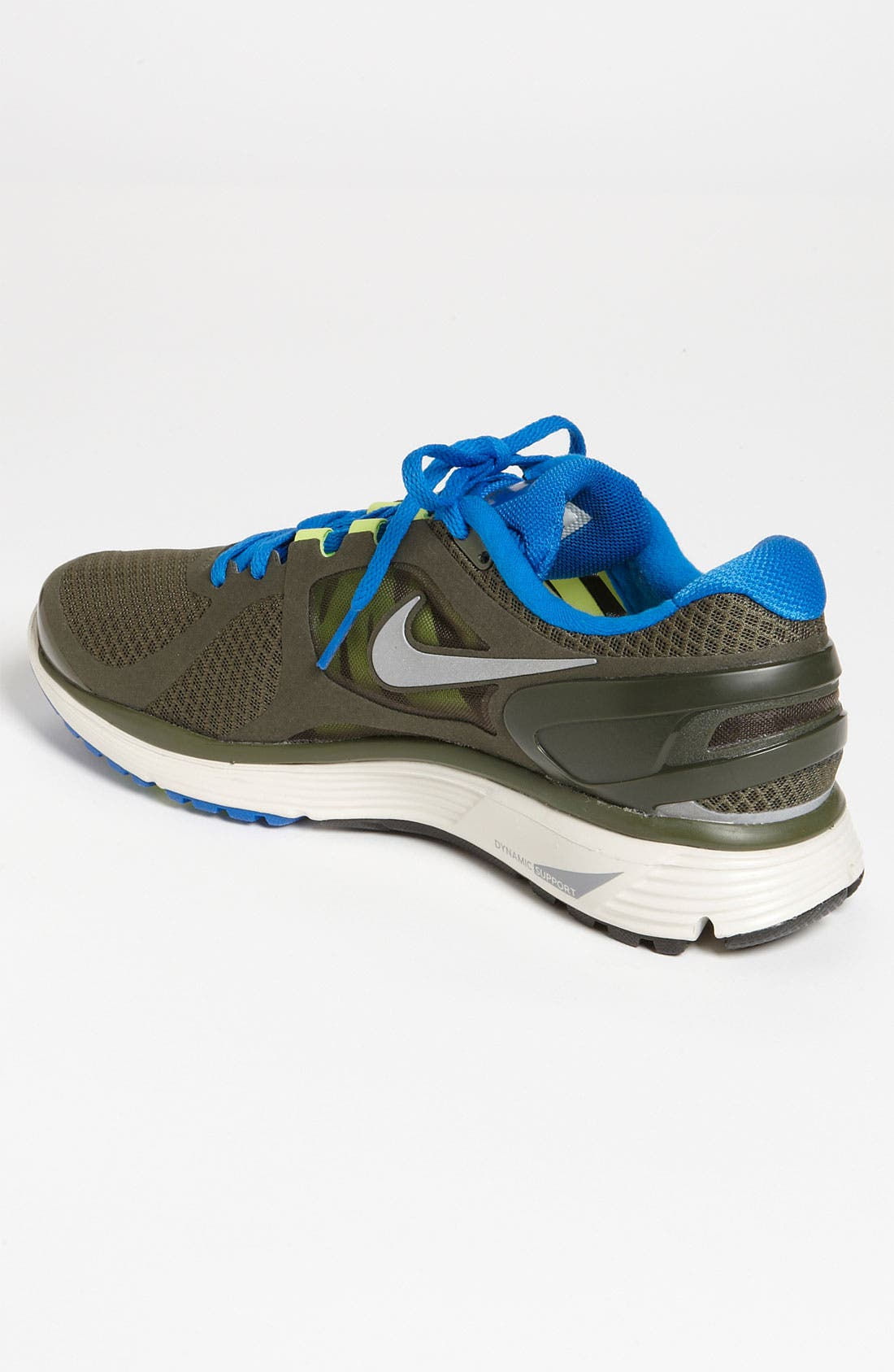 Alternate Image 2  - Nike 'LunarEclipse+ 2' Running Shoe (Men)