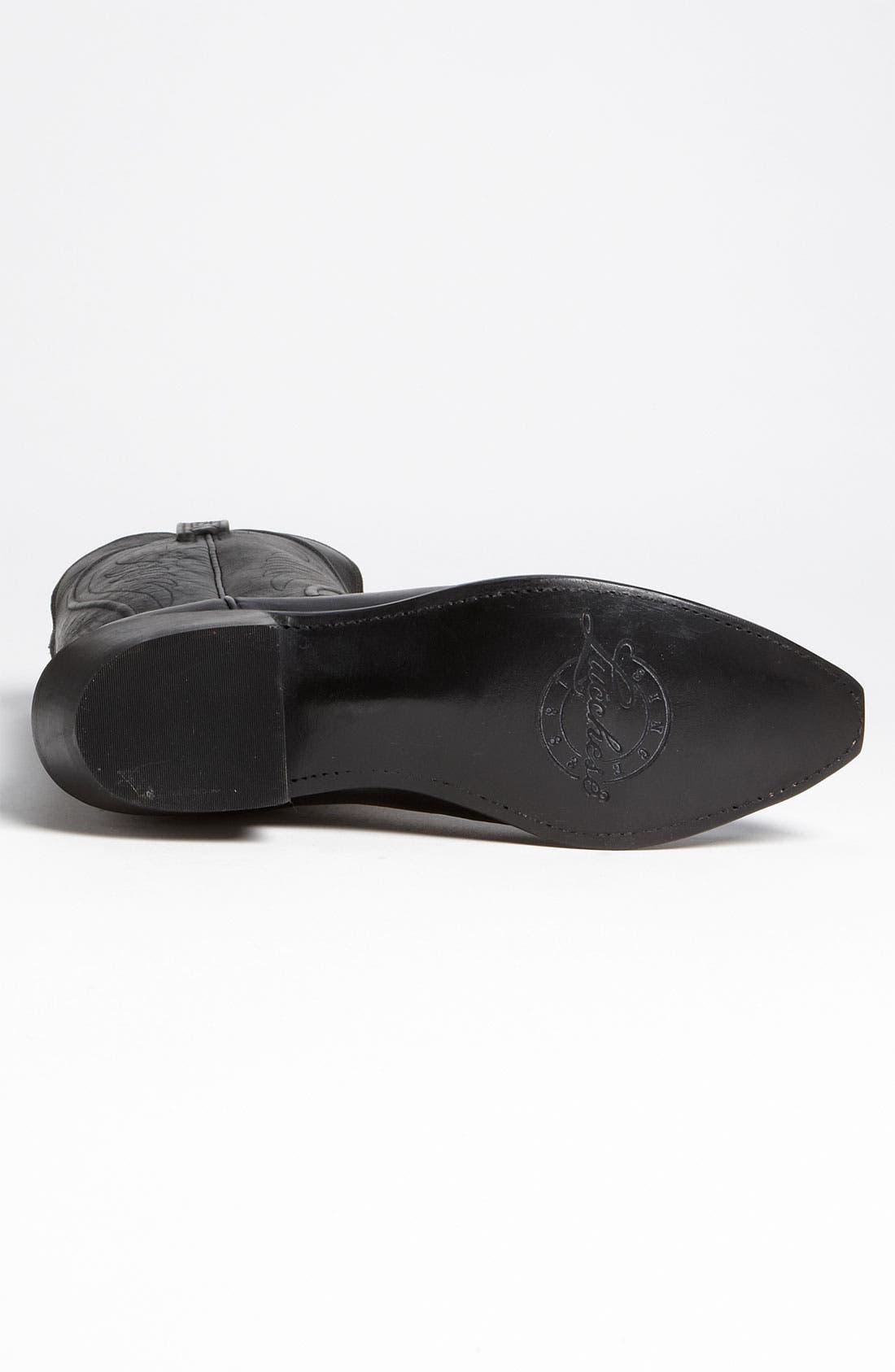 Alternate Image 4  - Lucchese 'Seville' Boot