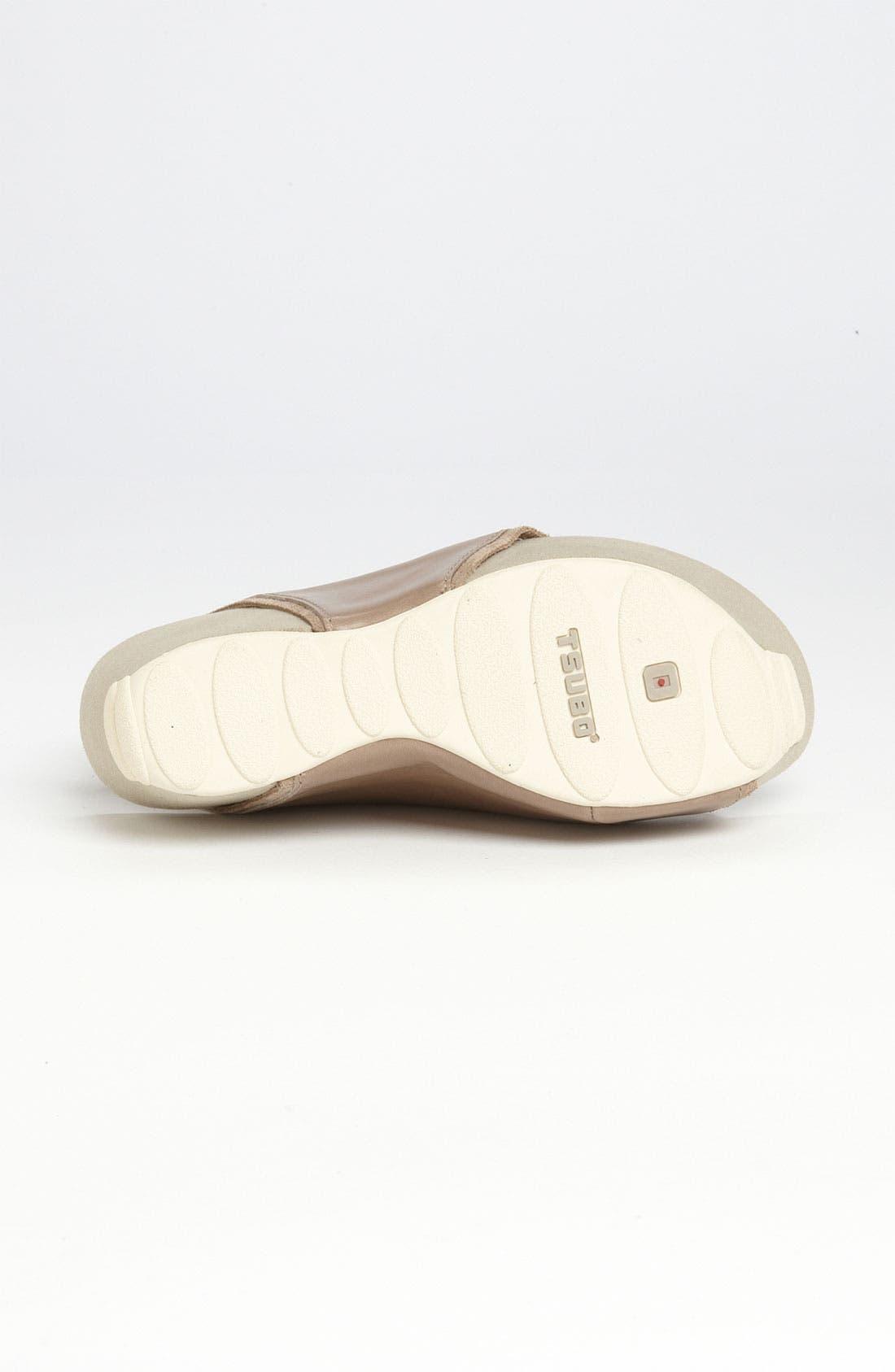Alternate Image 4  - Tsubo 'Barto' Sandal