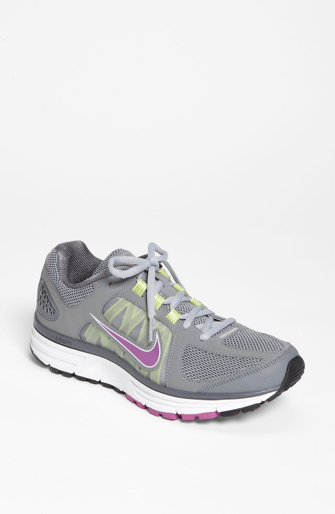 Alternate Image 1 Selected - Nike 'Zoom Vomero+ 7' Running Shoe (Women)