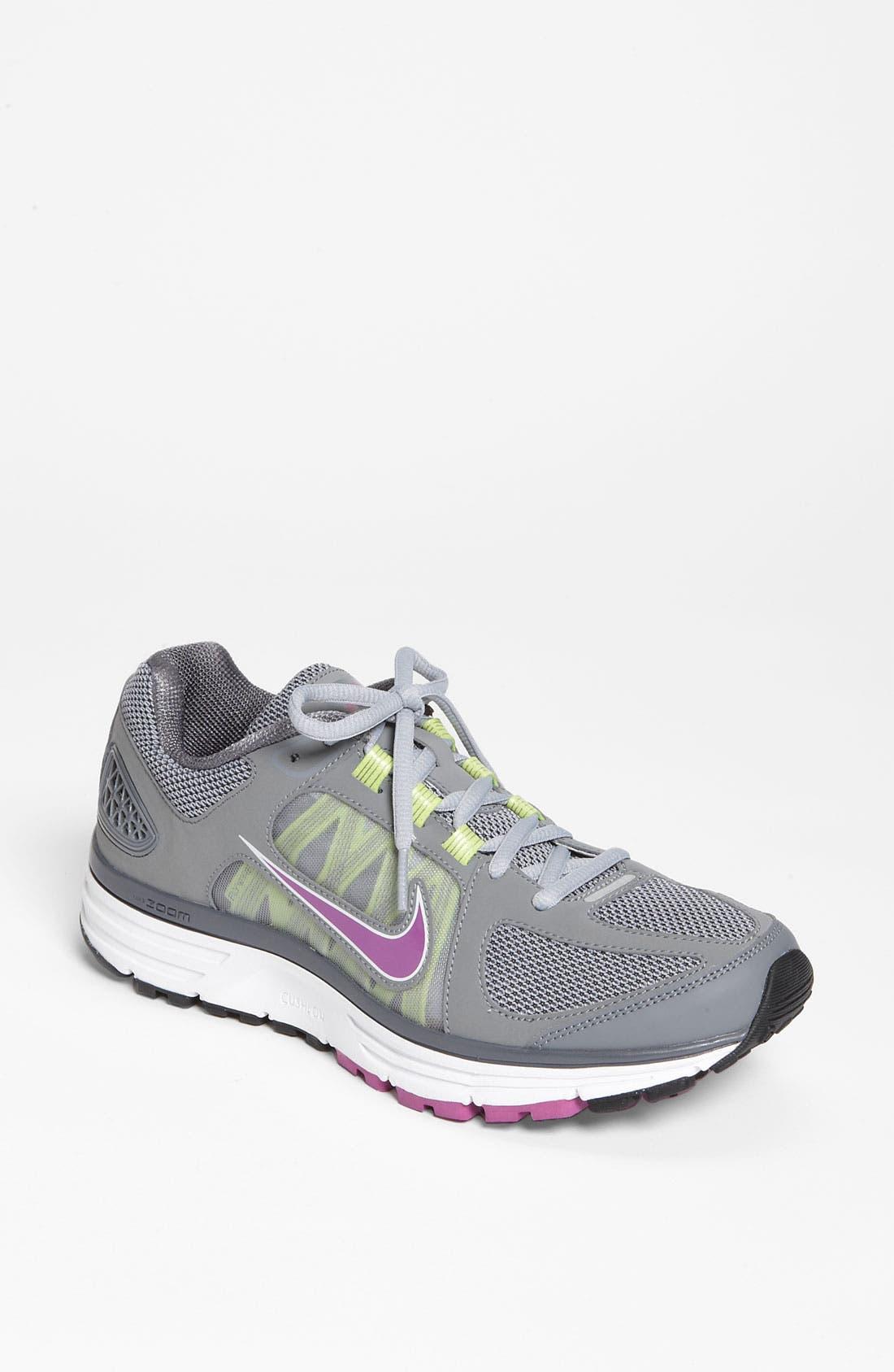 Main Image - Nike 'Zoom Vomero+ 7' Running Shoe (Women)