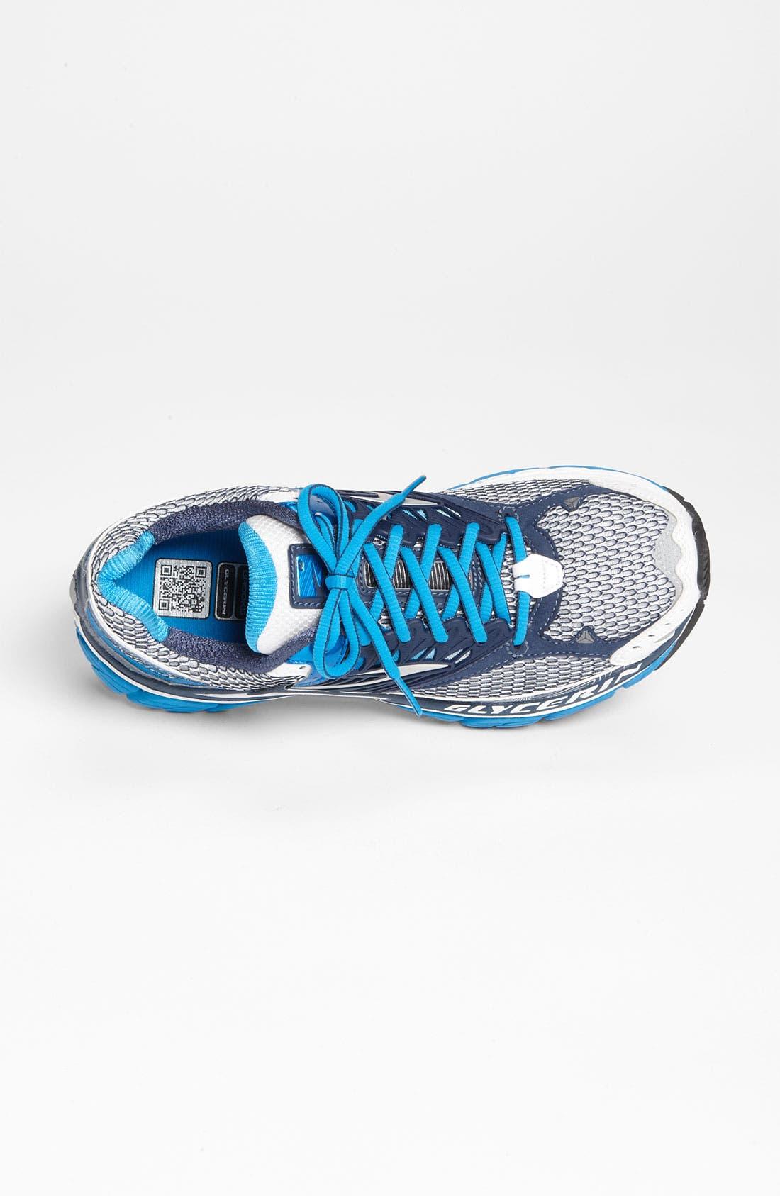 Alternate Image 3  - Brooks 'Glycerin 10' Running Shoe (Women) (Regular Retail Price: $139.95)