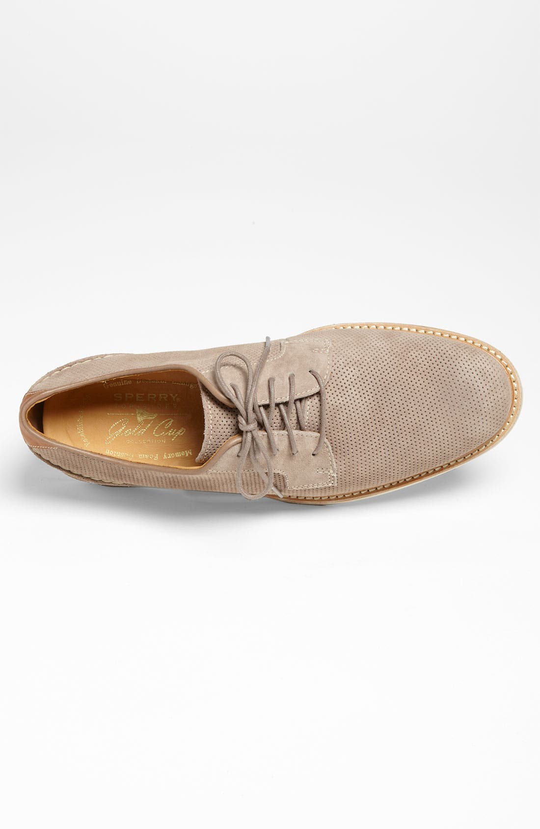 Alternate Image 3  - Sperry Top-Sider® 'Gold Cup' Oxford