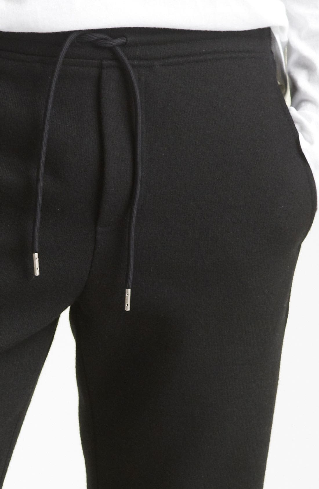 Alternate Image 3  - T by Alexander Wang Track Pants