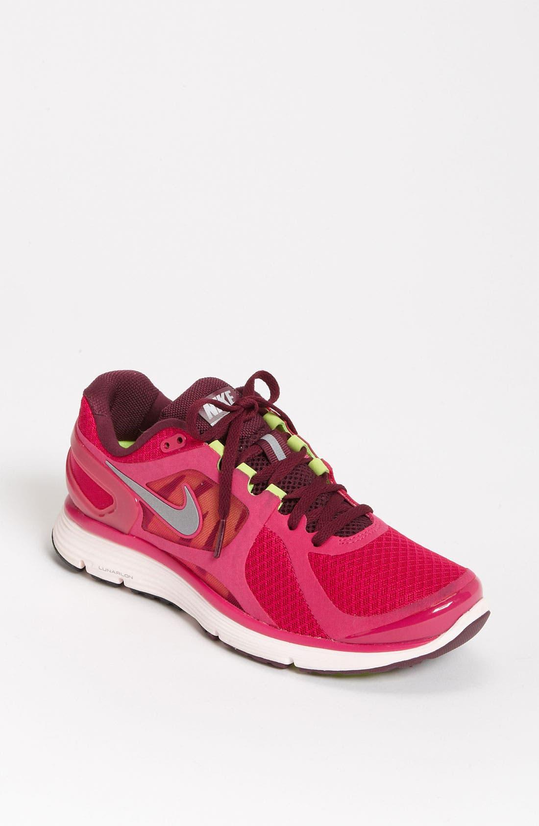 Alternate Image 1 Selected - Nike 'LunarEclipse 2' Running Shoe (Women)