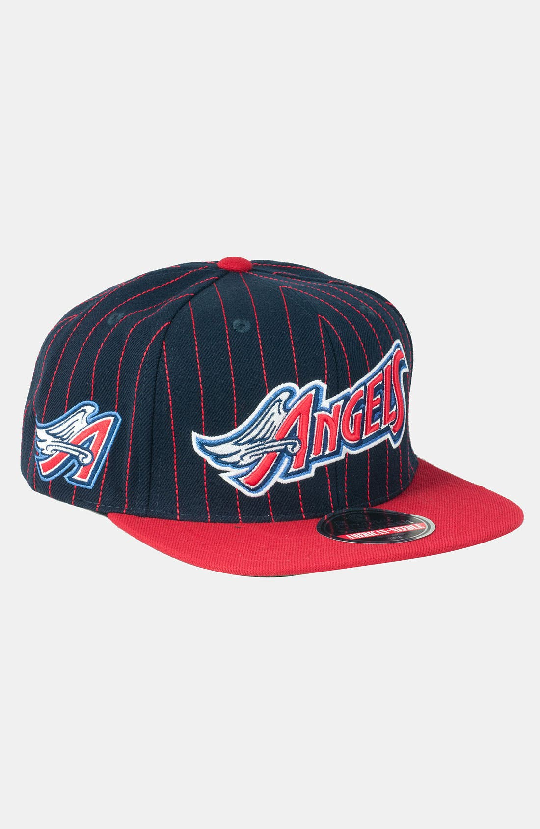 Alternate Image 1 Selected - American Needle 'Angels' Snapback Baseball Cap