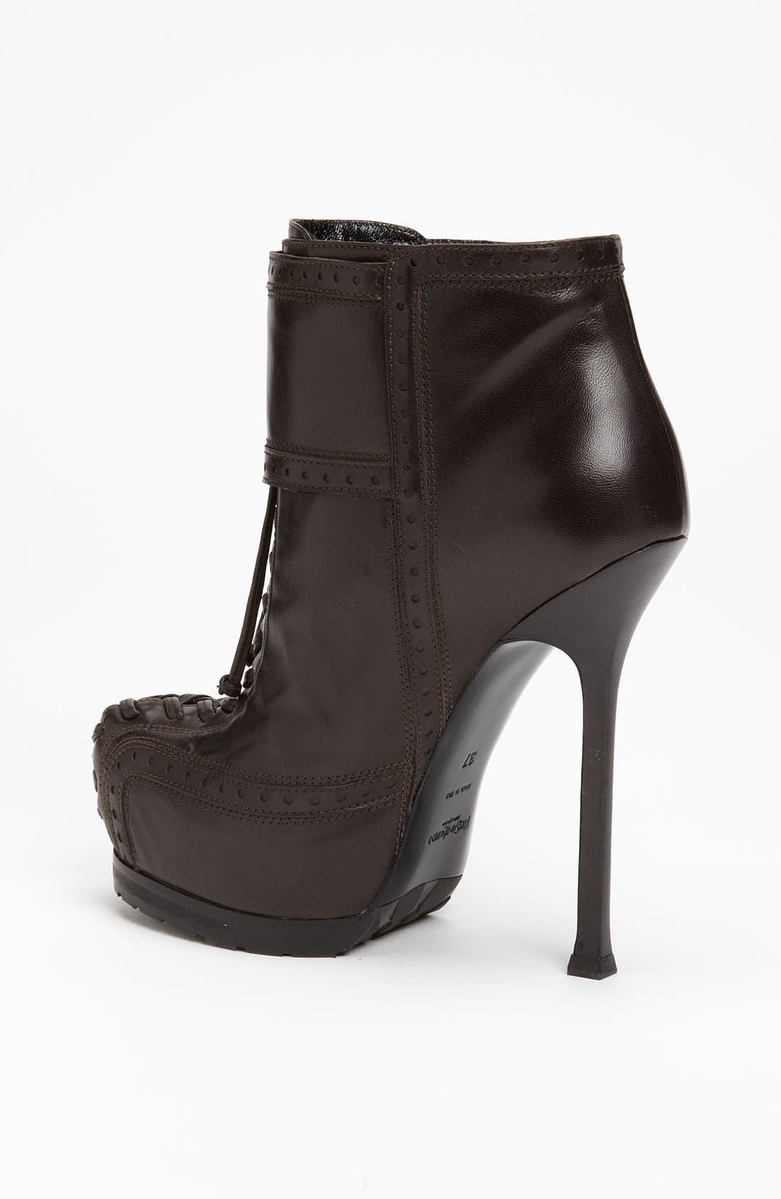 Alternate Image 2  - Yves Saint Laurent 'Tribtoo' Ankle Boot