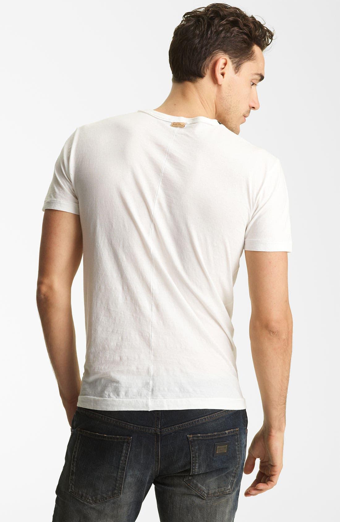 Alternate Image 2  - Dolce&Gabbana Graphic T-Shirt