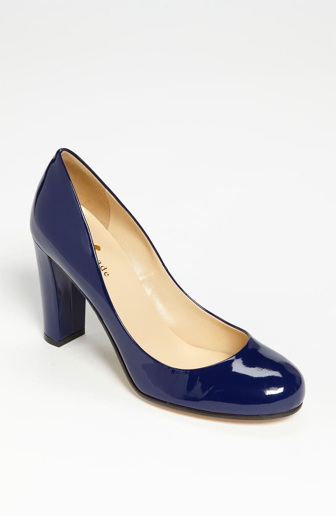 Alternate Image 1 Selected - kate spade new york 'leslie' pump