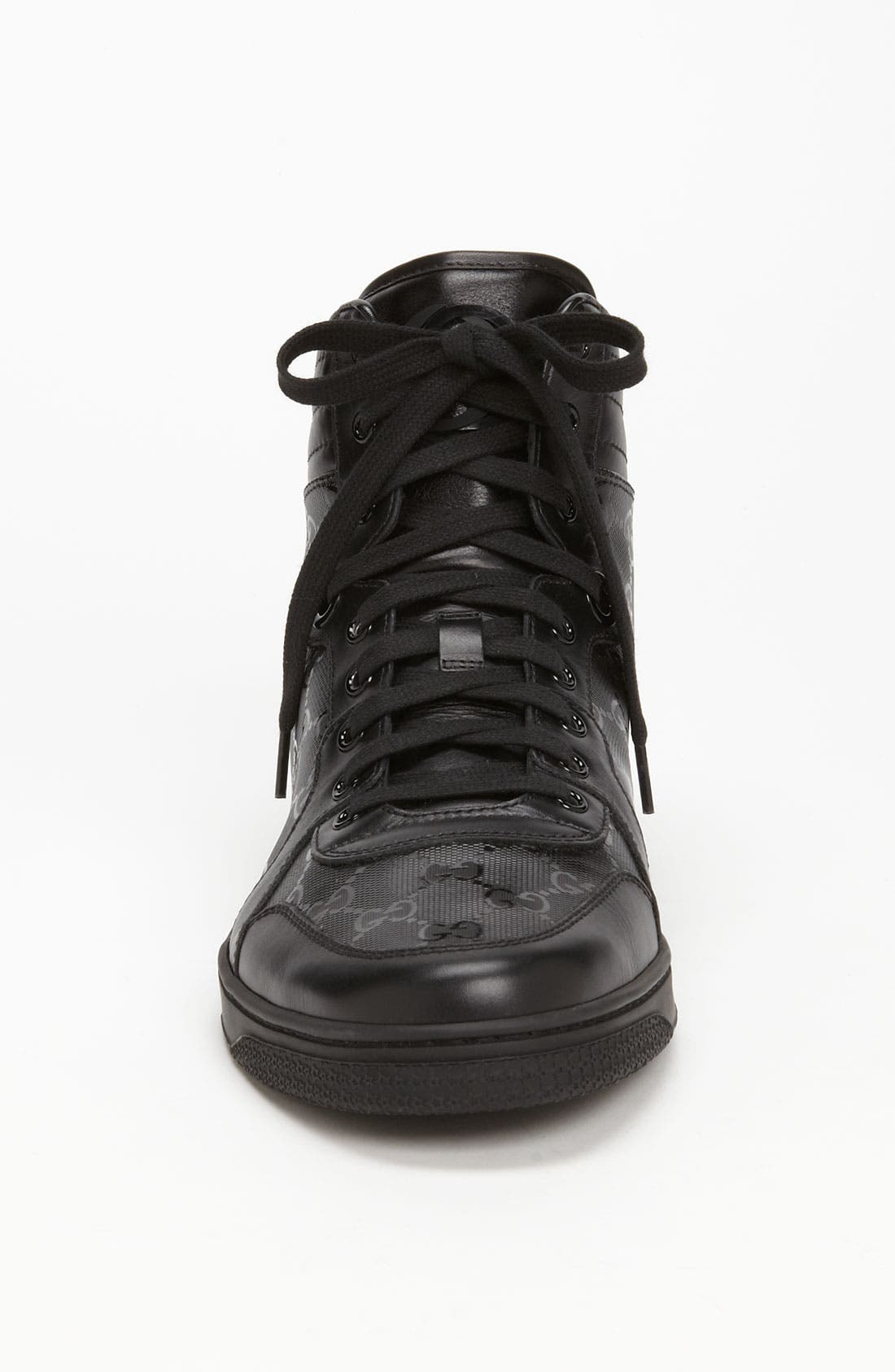 Alternate Image 3  - Gucci 'Coda' High Top Sneaker