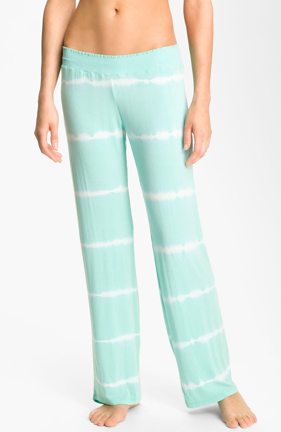 Alternate Image 1 Selected - PJ Salvage Pajama Pants