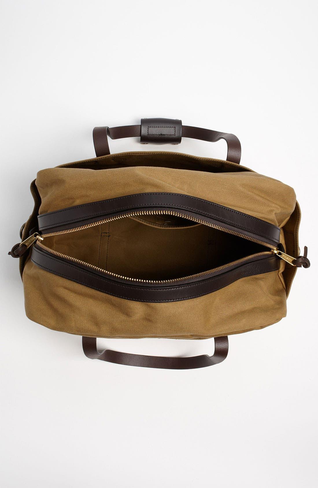 Alternate Image 4  - Filson Medium Travel Bag