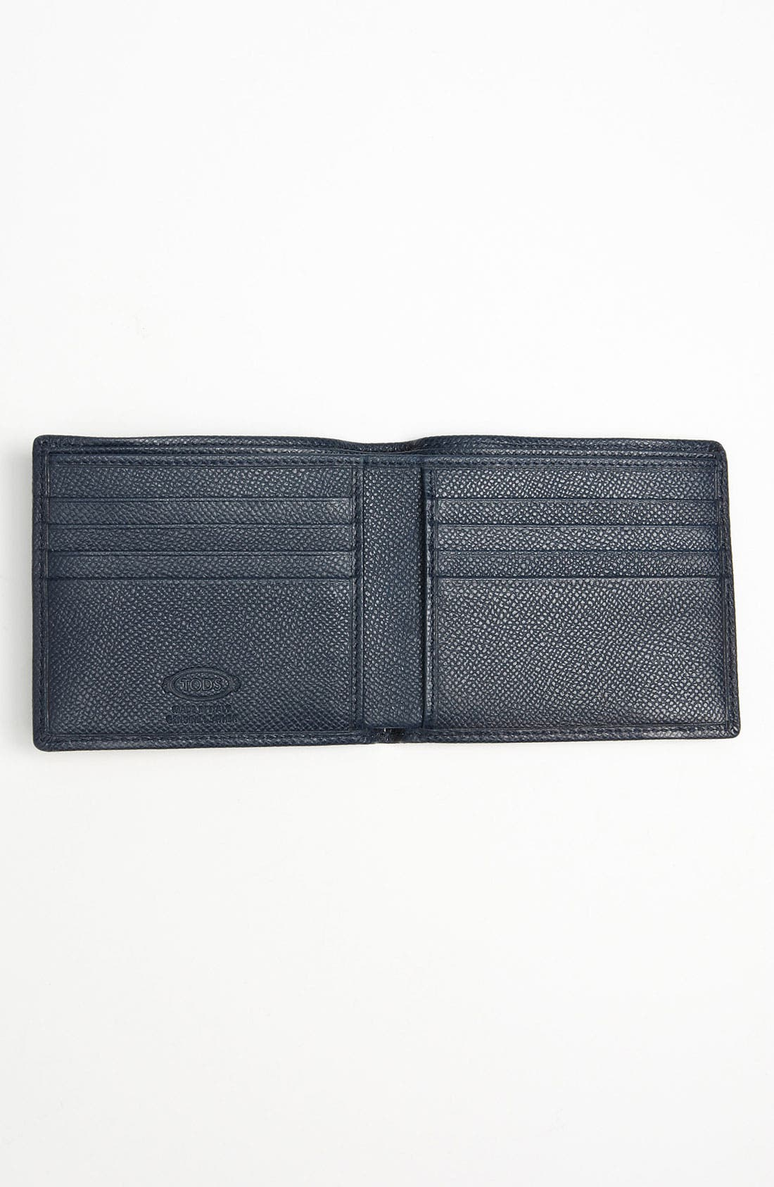Alternate Image 2  - Tod's Leather Billfold