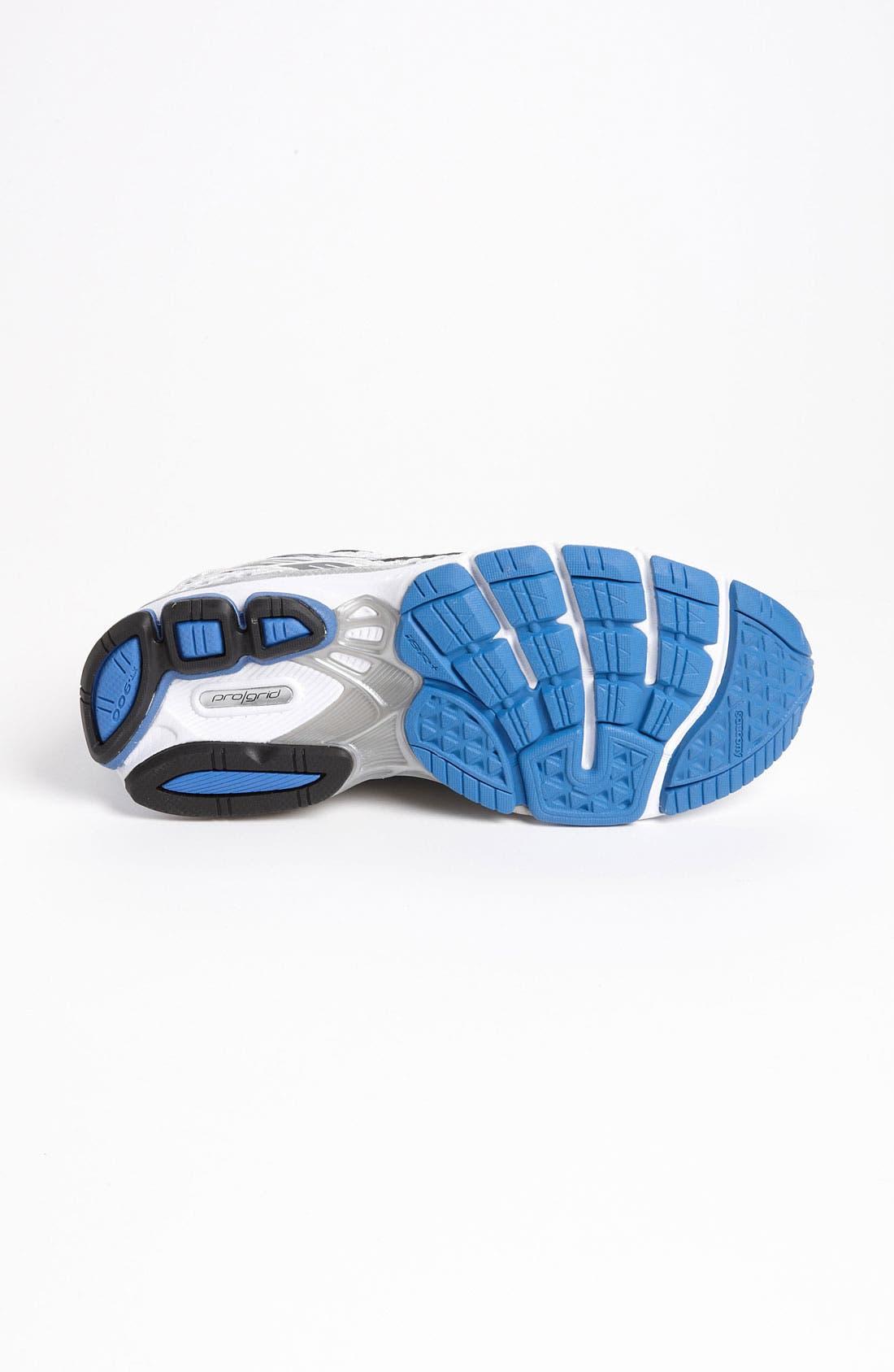 Alternate Image 4  - Saucony 'ProGrid Guide 5' Running Shoe (Women)