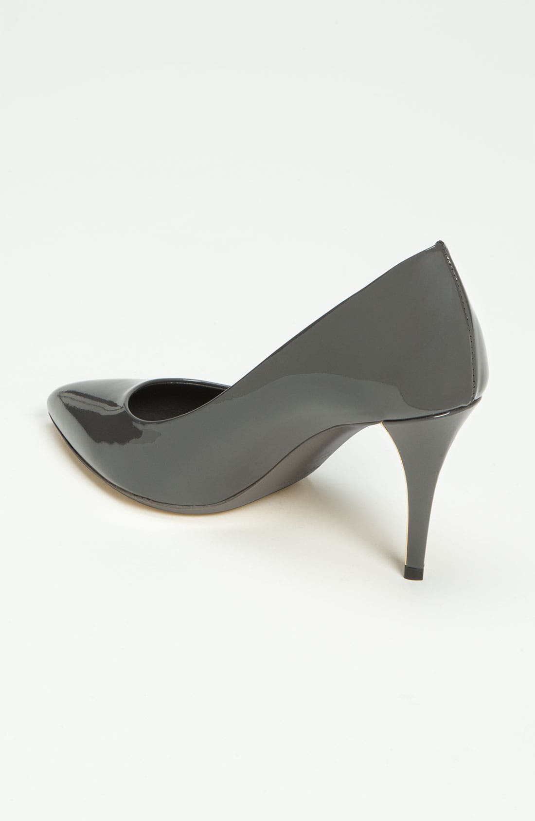 Alternate Image 2  - Yves Saint Laurent Metal Heel Pump