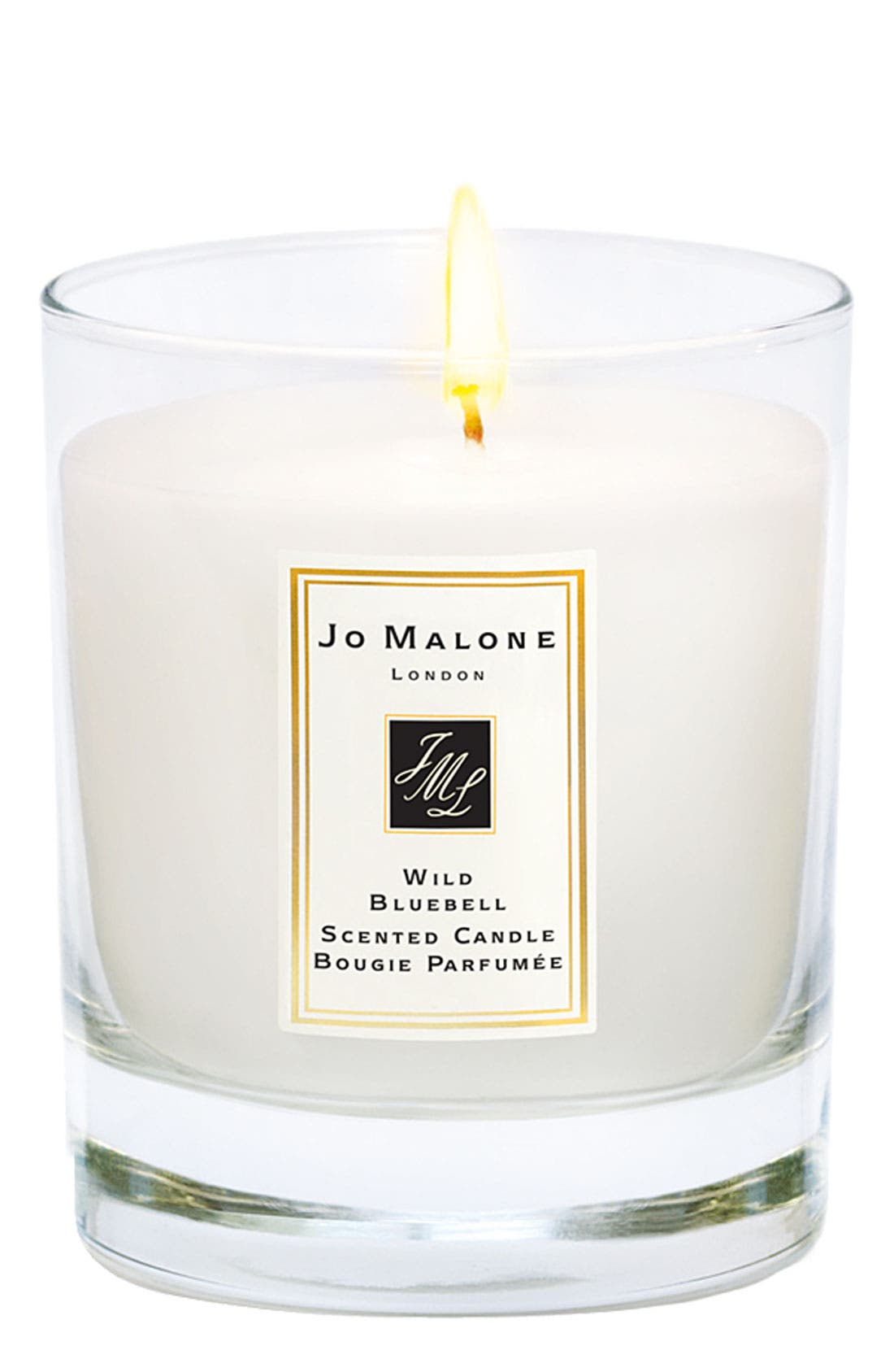 Alternate Image 3  - Jo Malone™ 'Wild Bluebell' Scented Home Candle